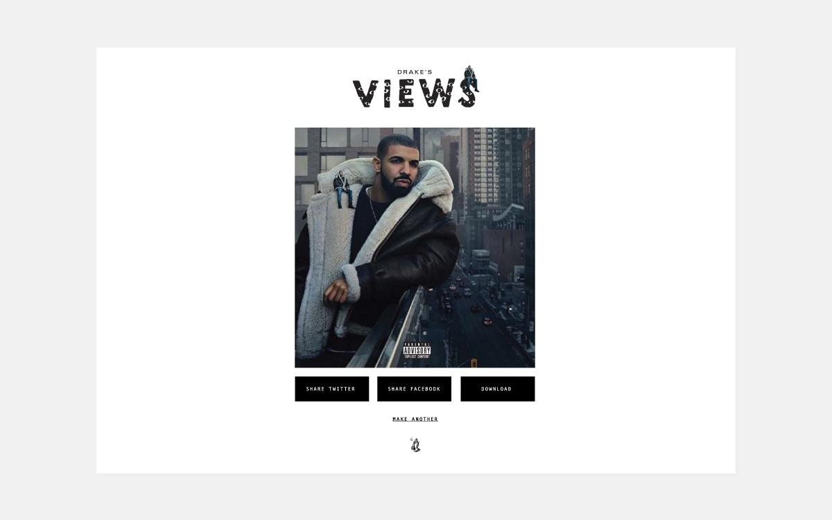 Thumbnail for Drake's Views