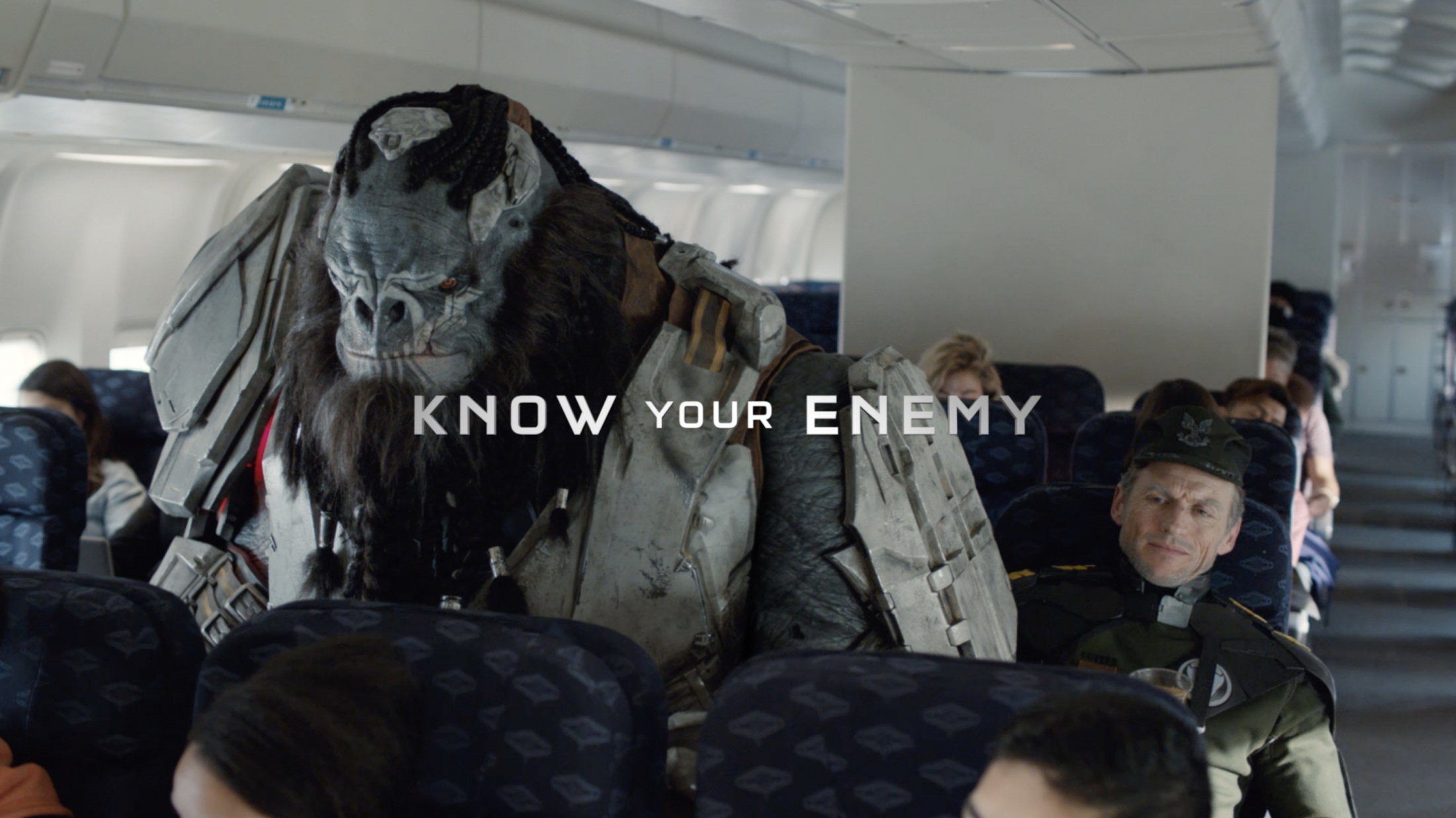 Thumbnail for Know Your Enemy