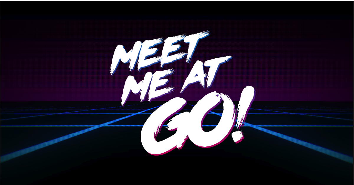 Thumbnail for Music x Technology: Meet Me at Go!