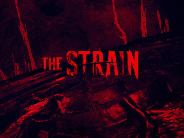 Thumbnail for The Strain