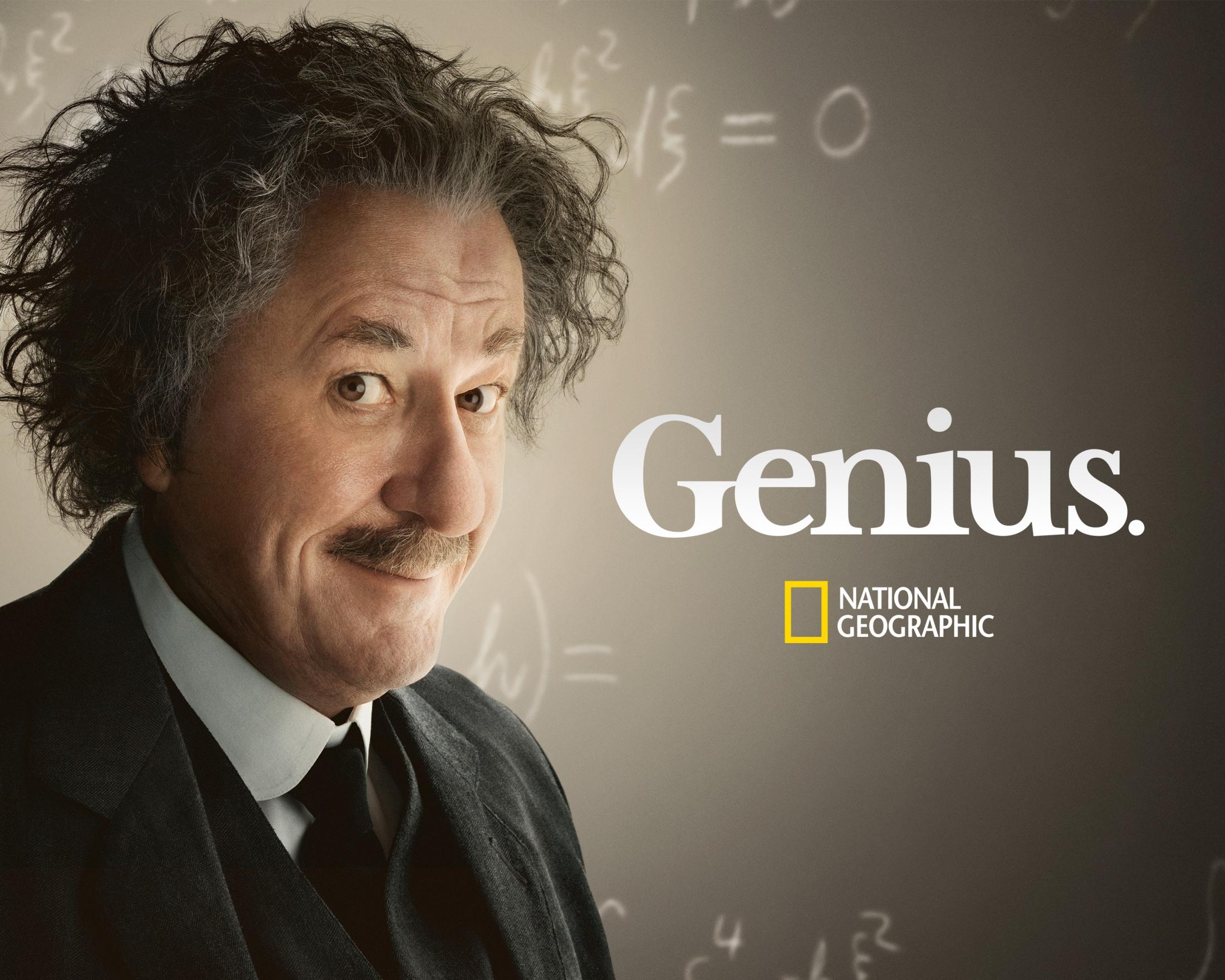 Thumbnail for Einstein's Chalkboard