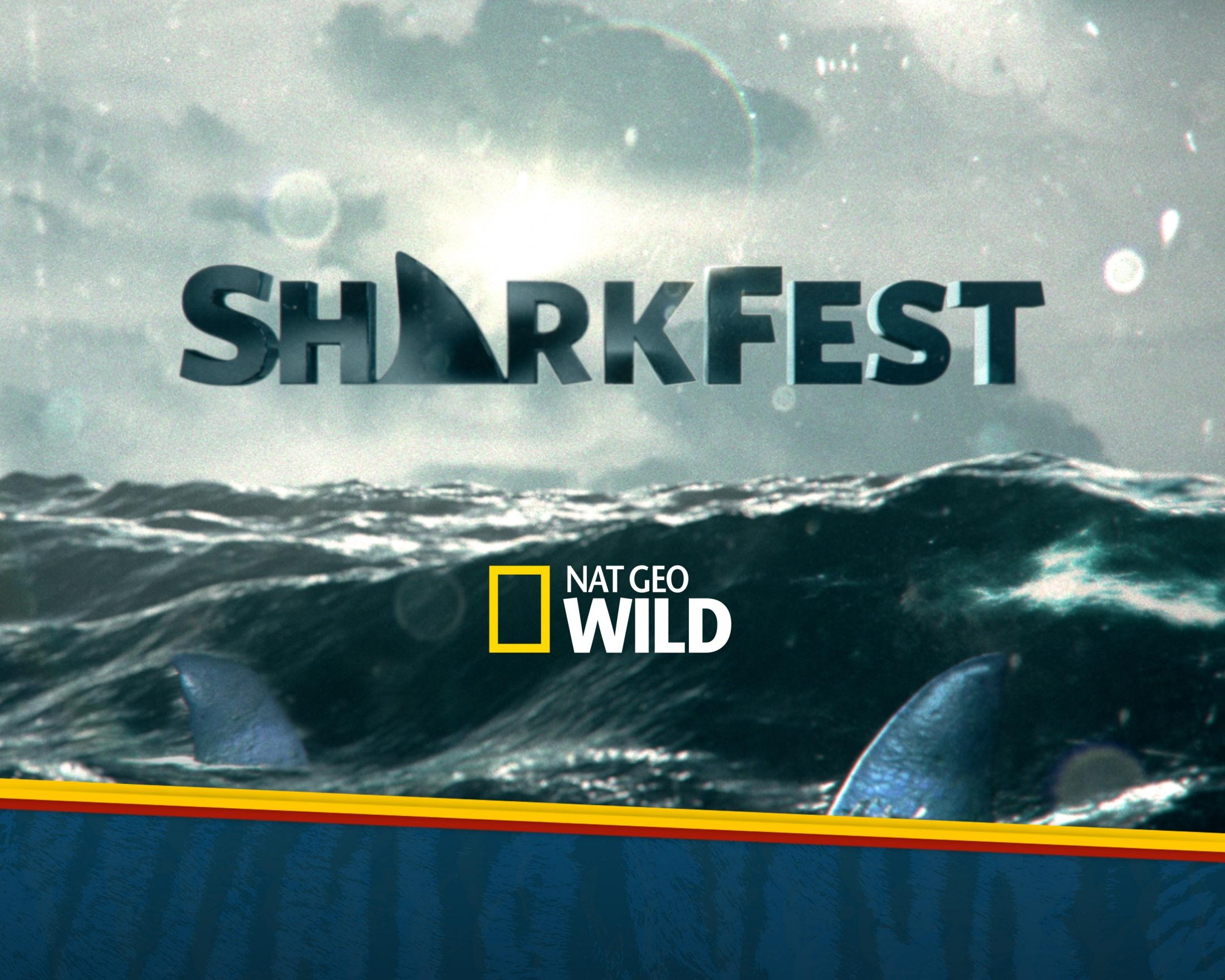 Thumbnail for Sharkfest 2017