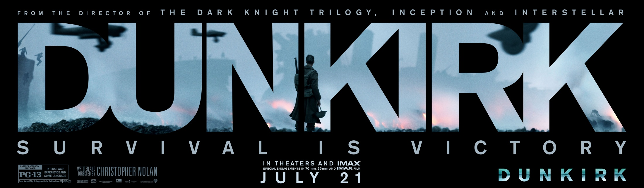 Thumbnail for DUNKIRK Billboard