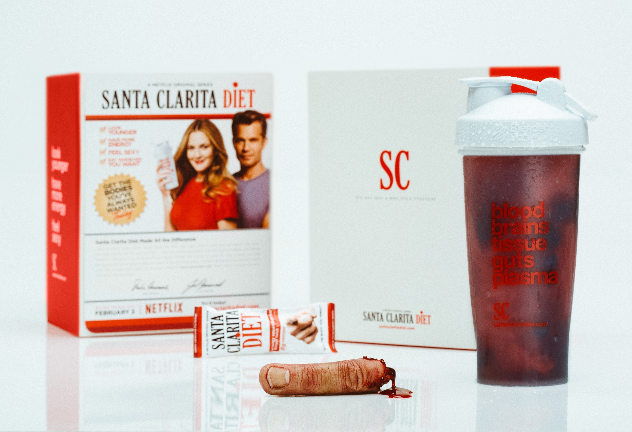 Thumbnail for Santa Clarita Diet