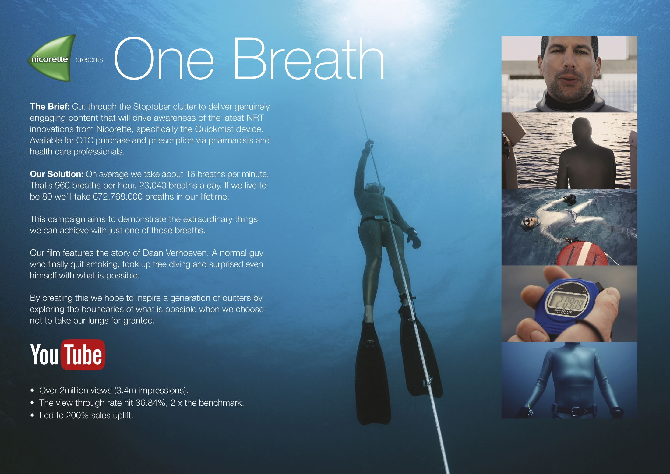 Thumbnail for One Breath