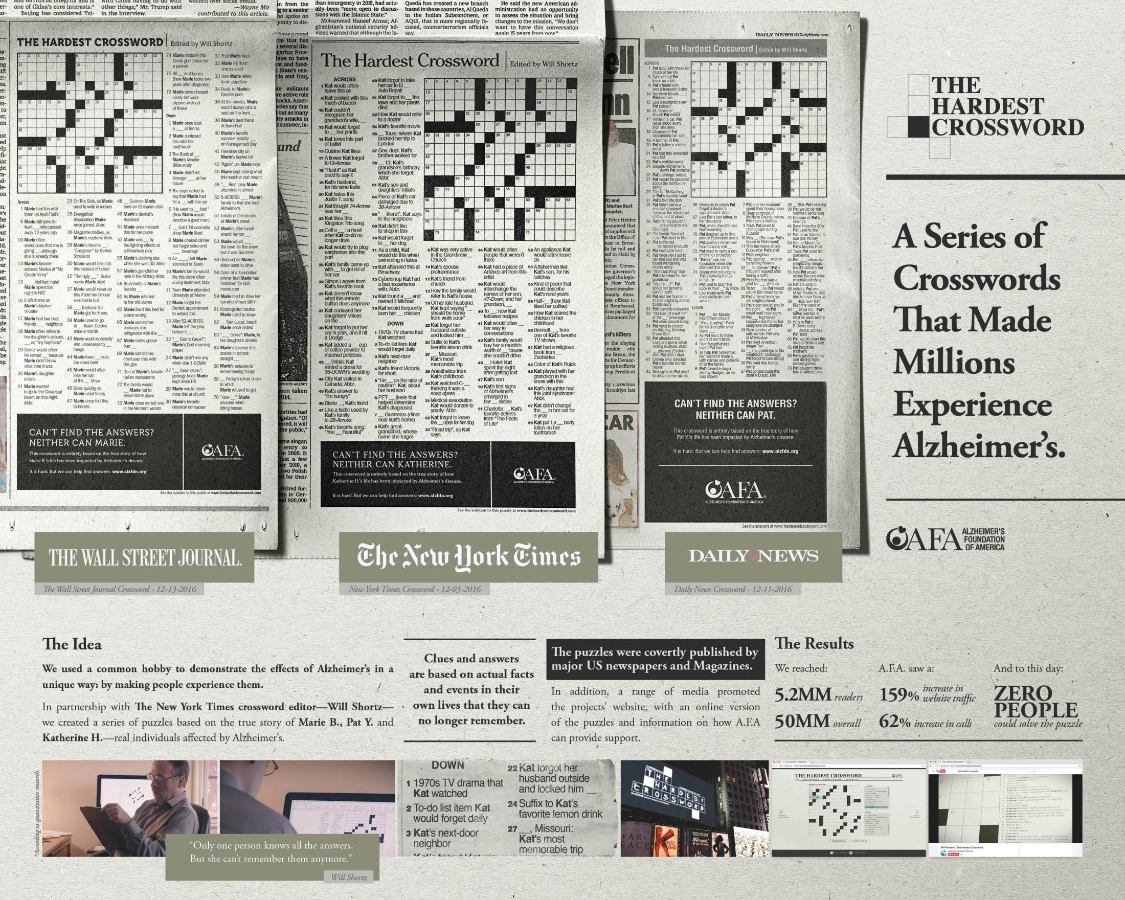Thumbnail for The Hardest Crossword