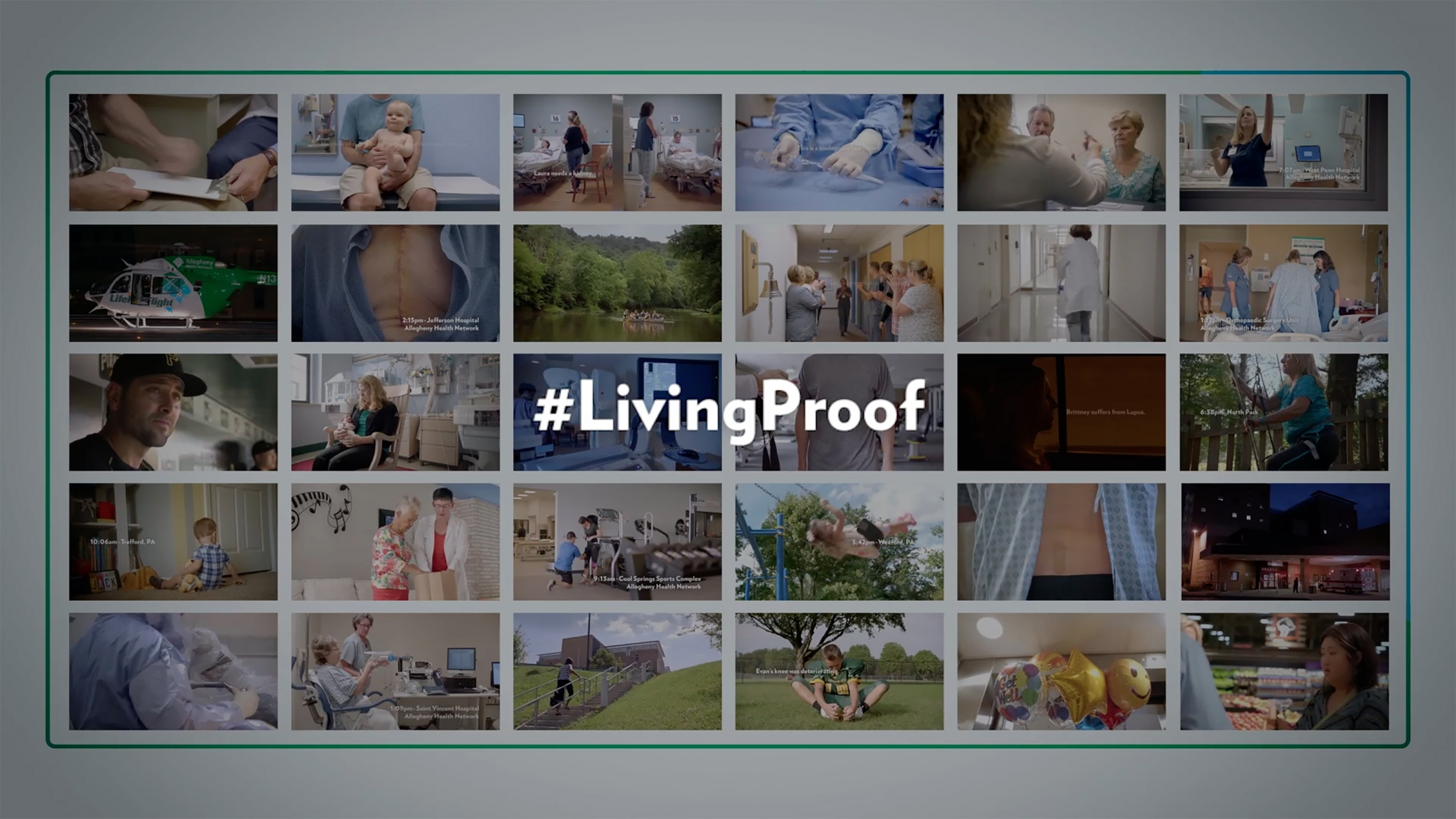 Thumbnail for Living Proof