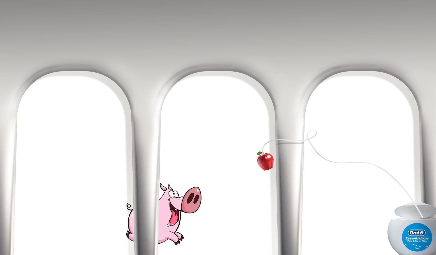 Thumbnail for RUNNING PIG