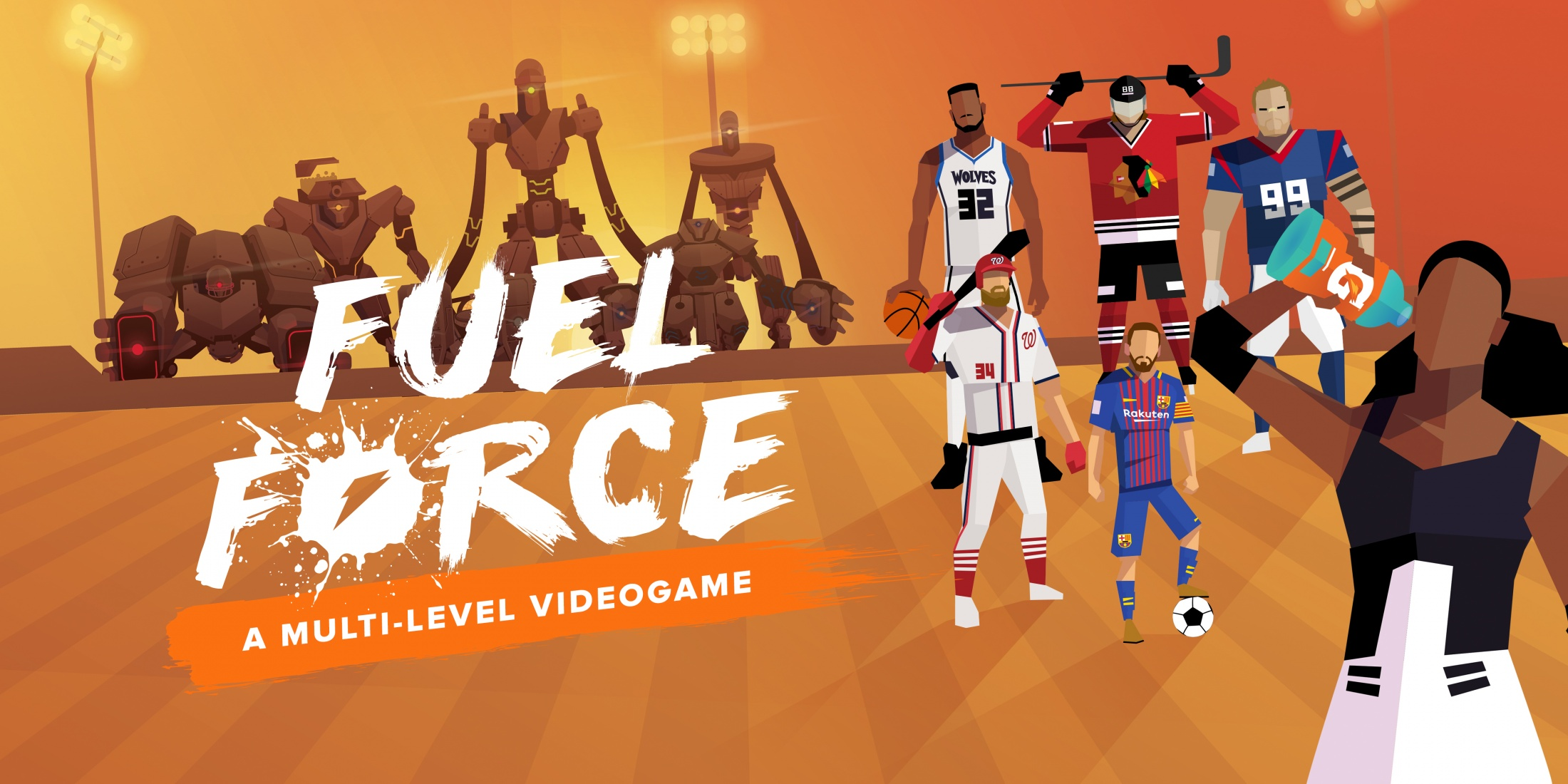 Thumbnail for Fuel Force