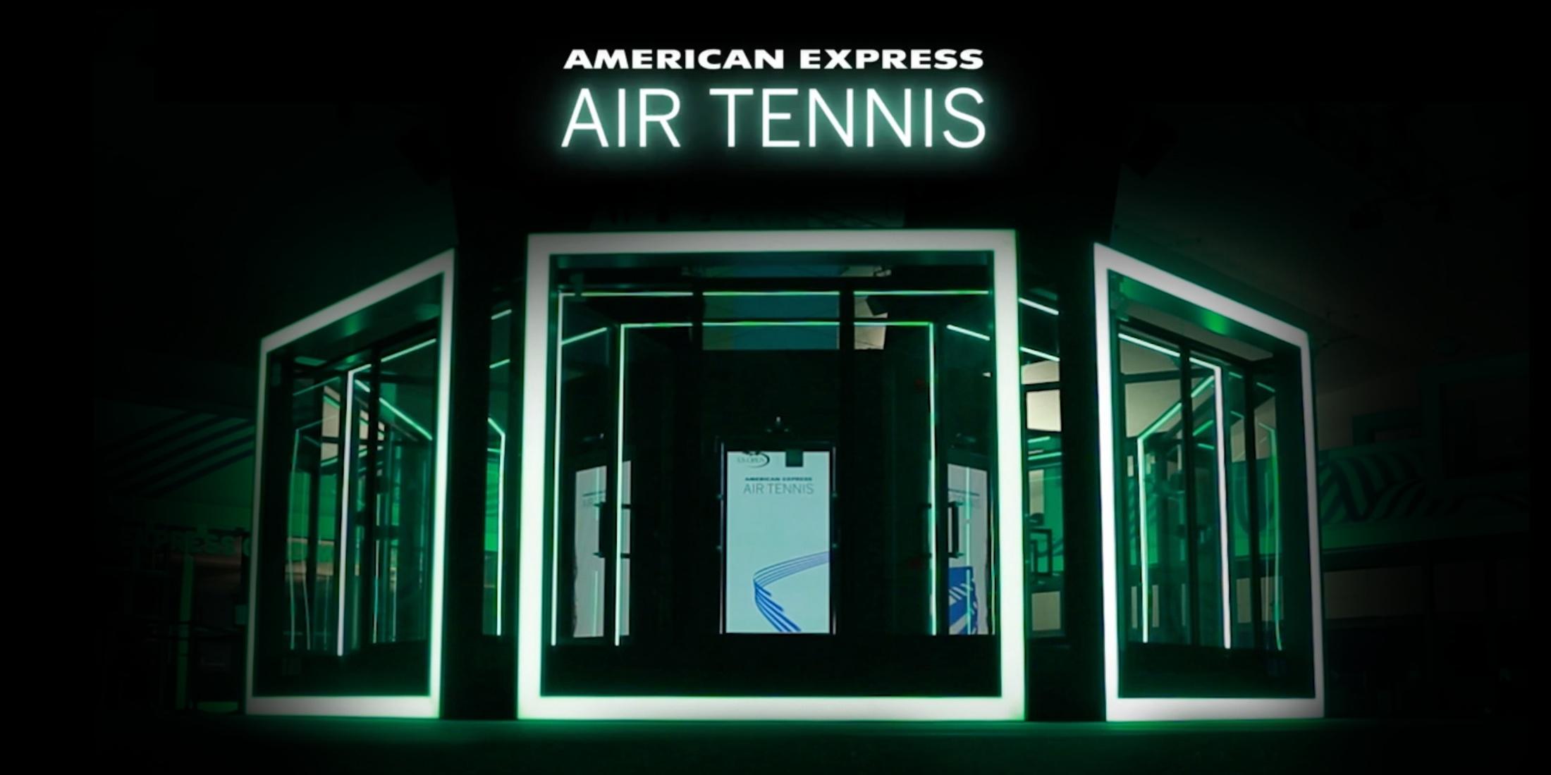 Thumbnail for Air Tennis
