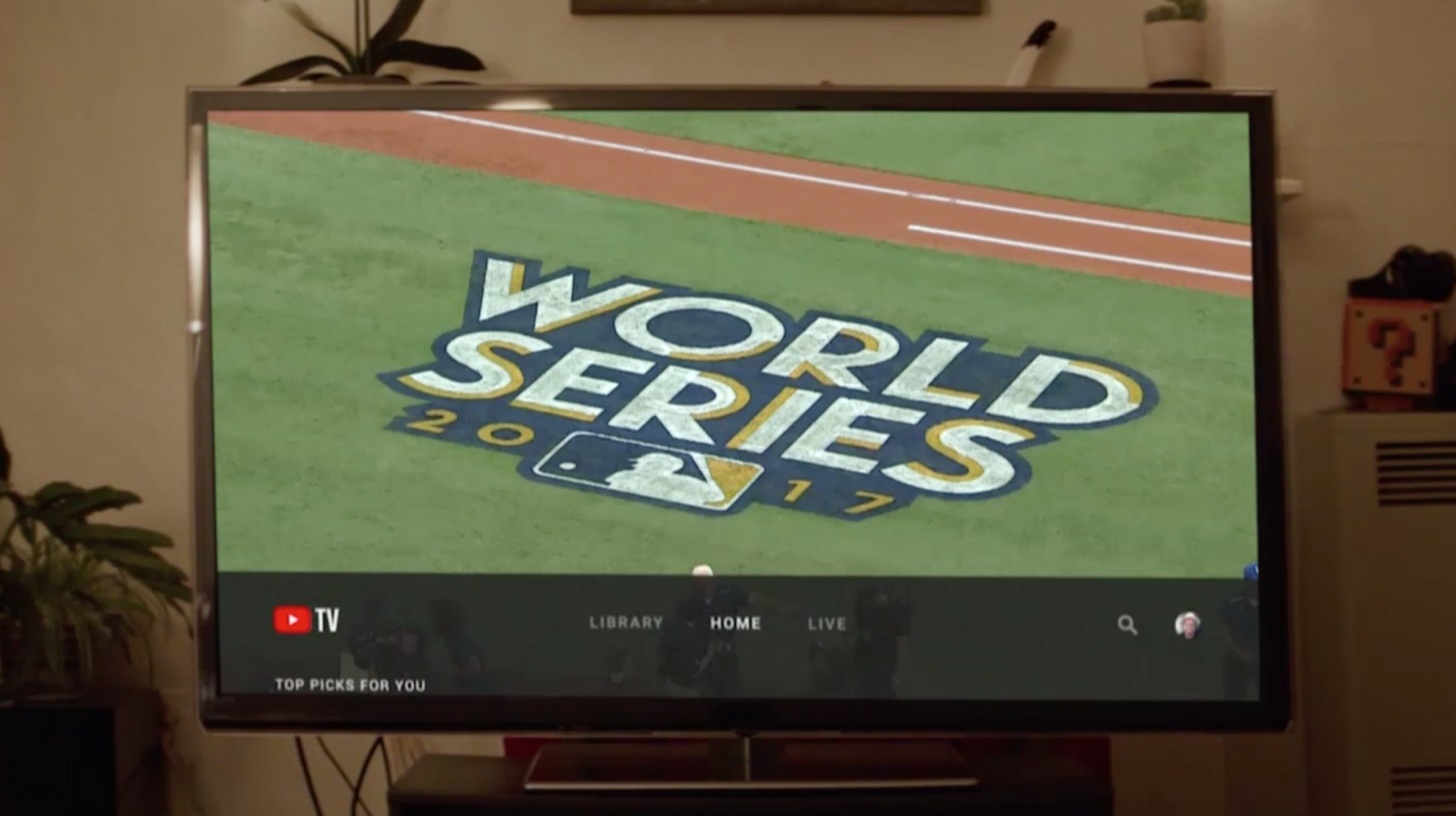 Thumbnail for World Series Live Experience