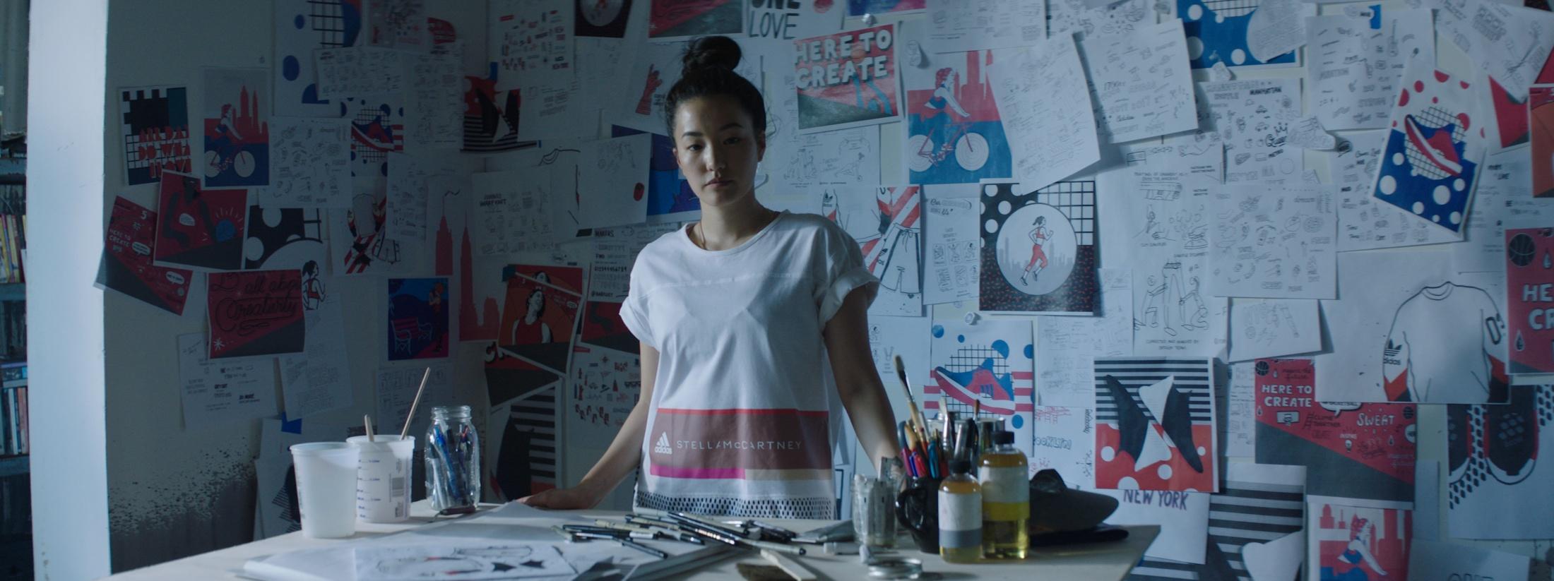 Thumbnail for Adidas by Stella McCartney