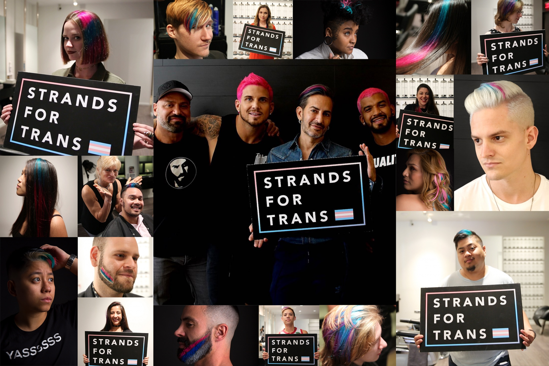 Image Media for Strands For Trans