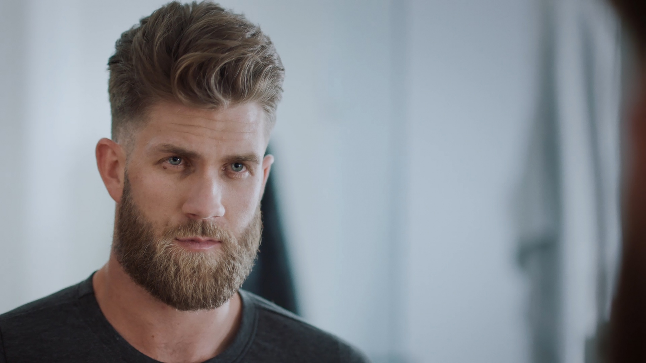 Thumbnail for The Secret to Bryce Harper's Hair