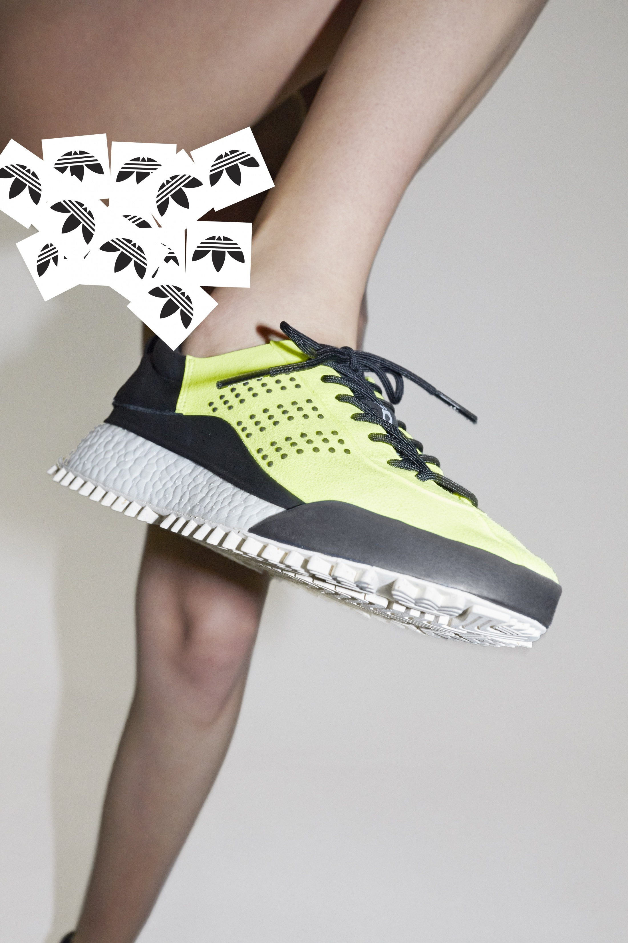 Image Media for adidas Originals x Alexander Wang S2