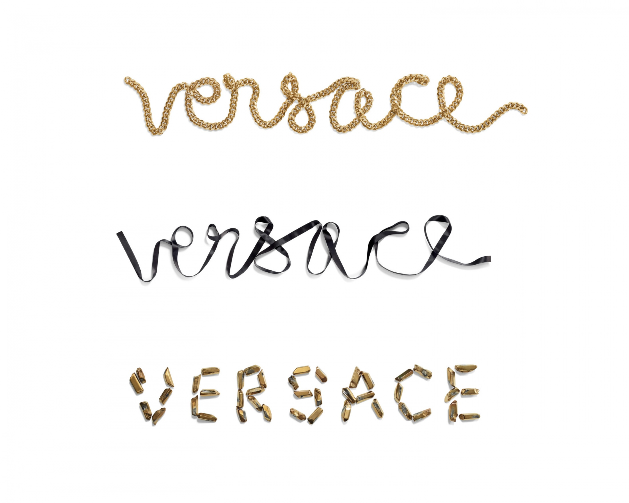 Thumbnail for Versace Tribute