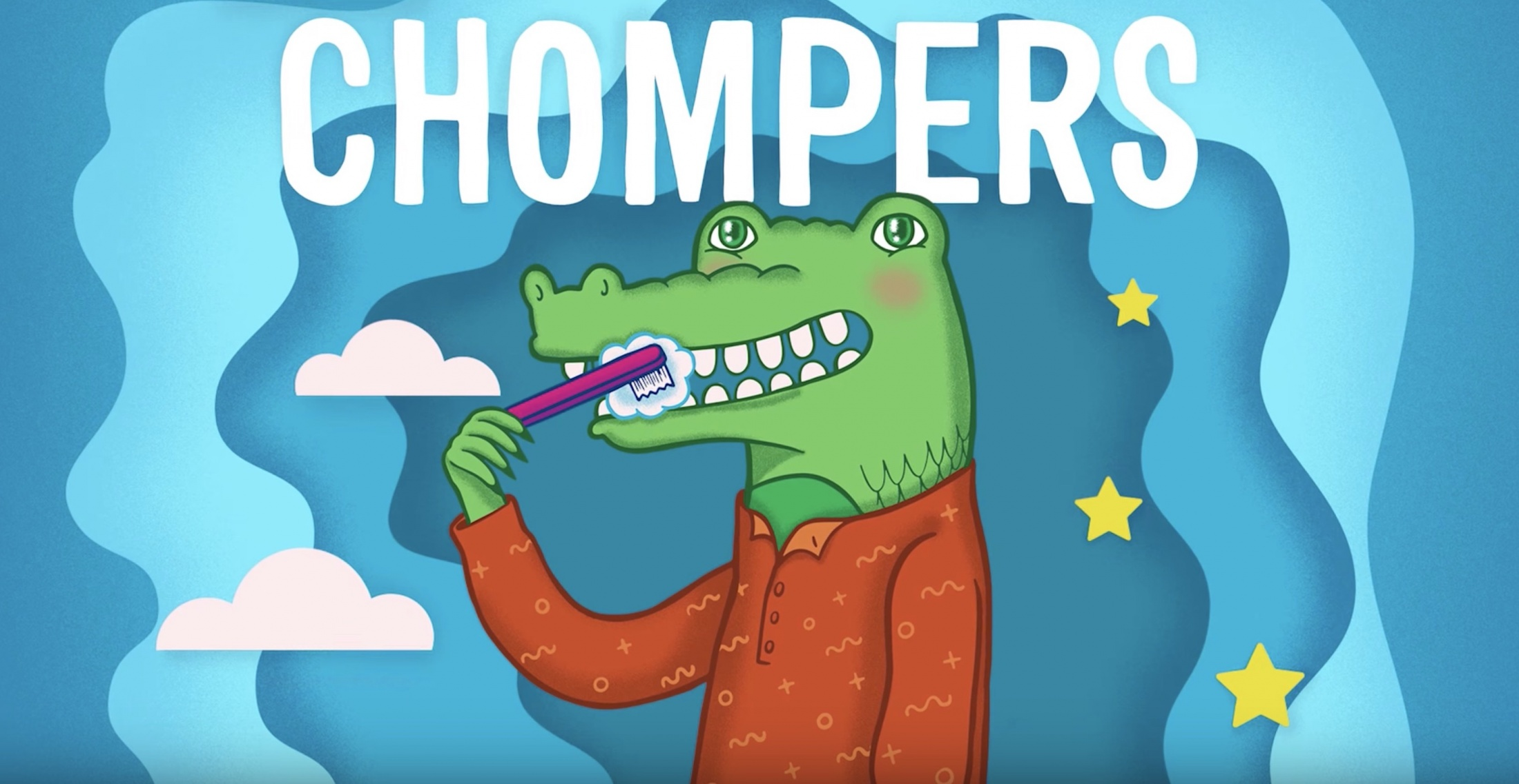 Chompers Thumbnail