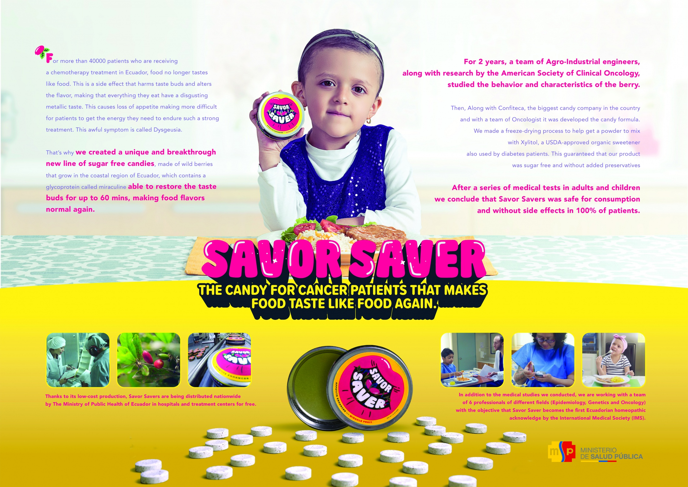 Image Media for Savor Saver