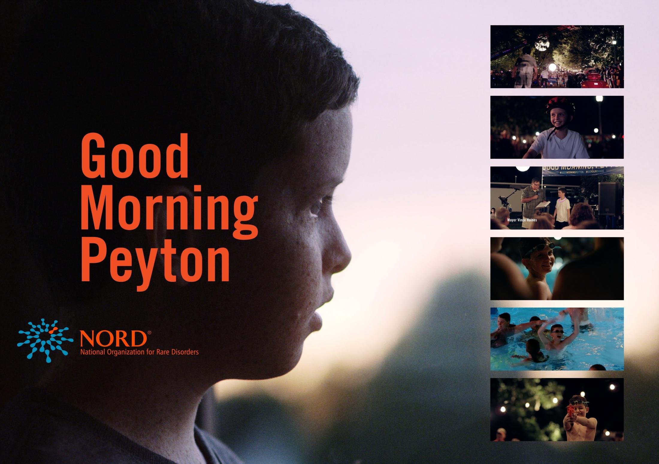 Thumbnail for Good Morning Peyton