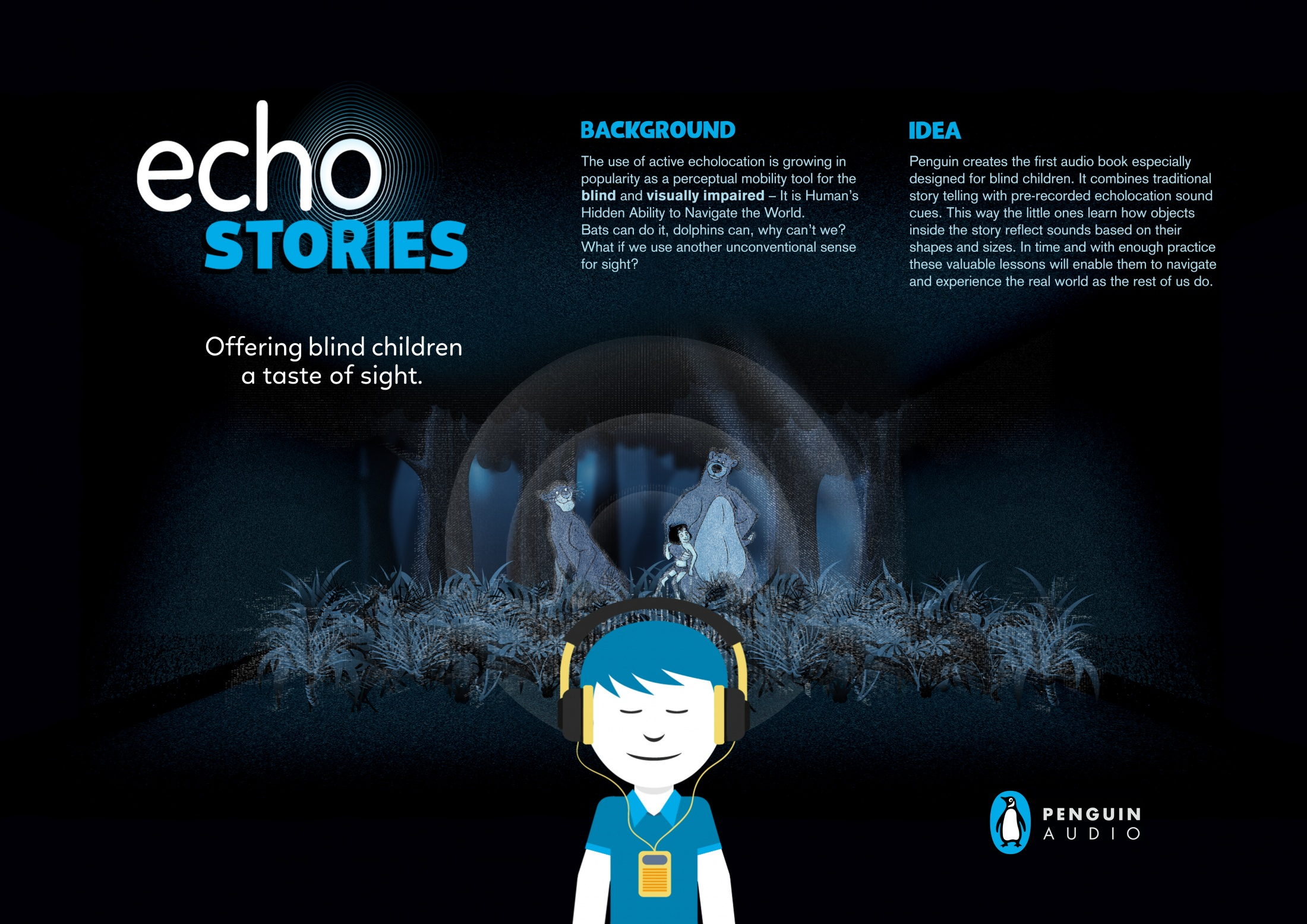 Echo Stories Thumbnail