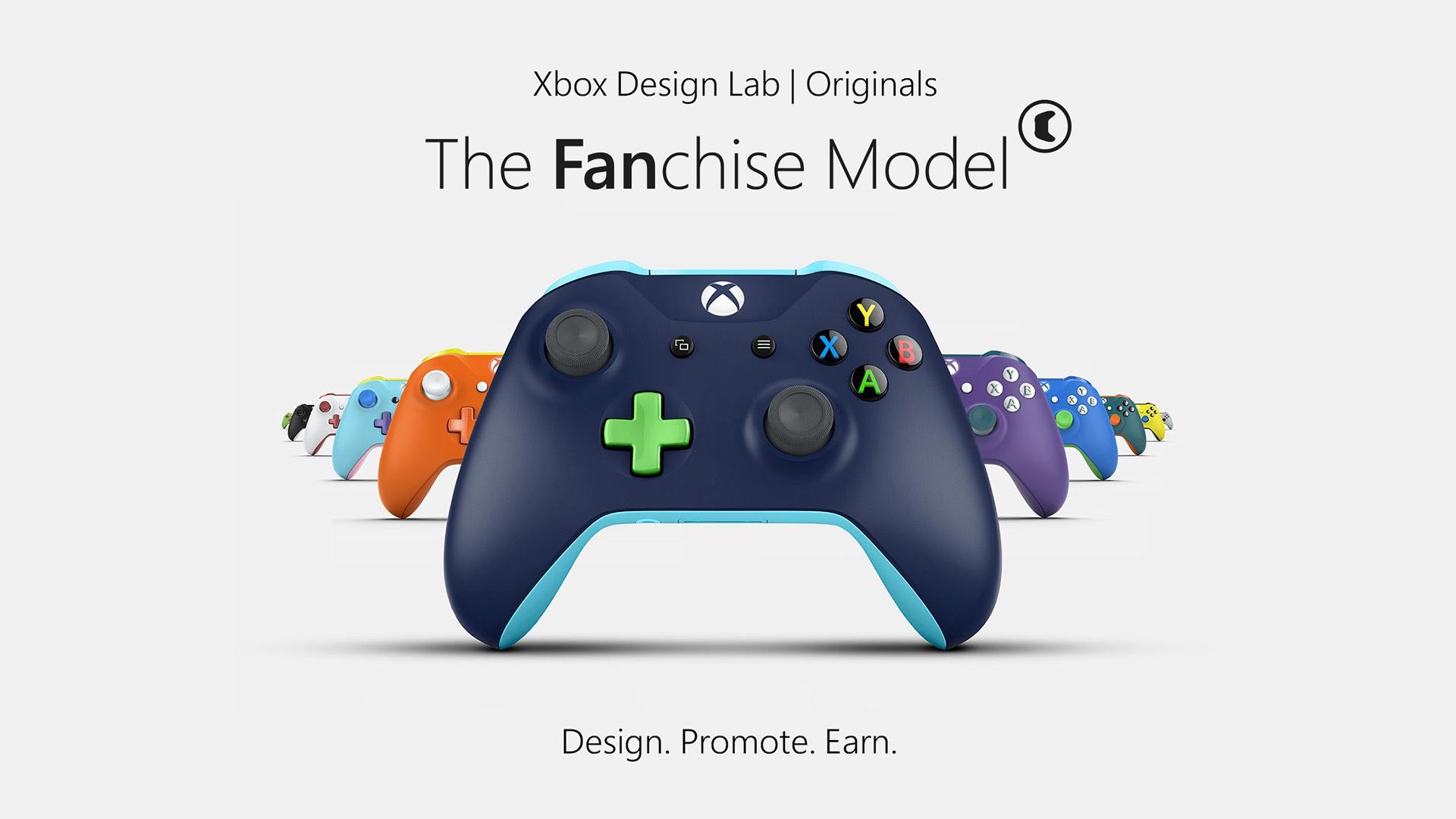 Microsoft Design Lab
