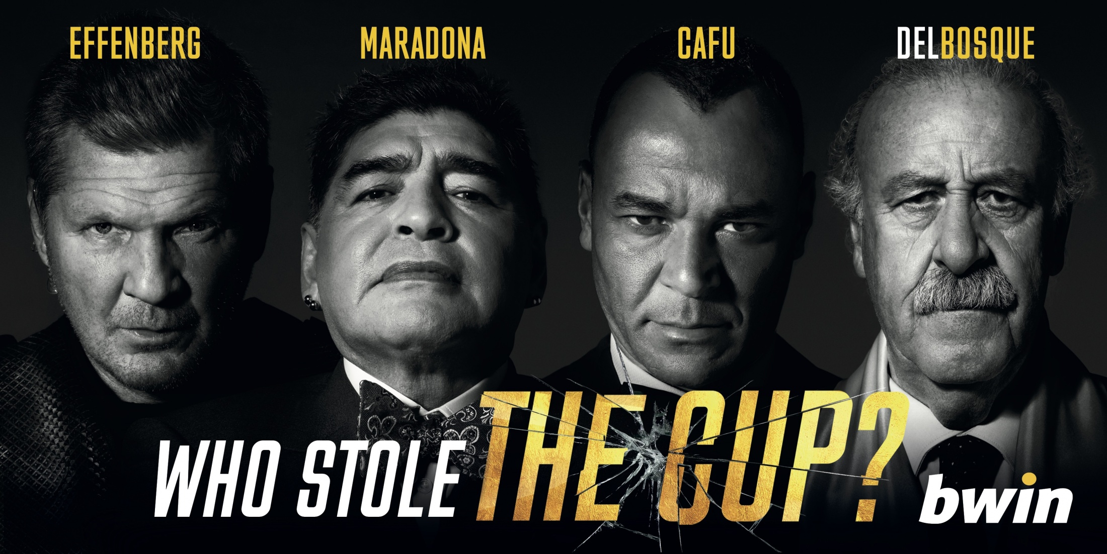 Thumbnail for Who stole the Cup?