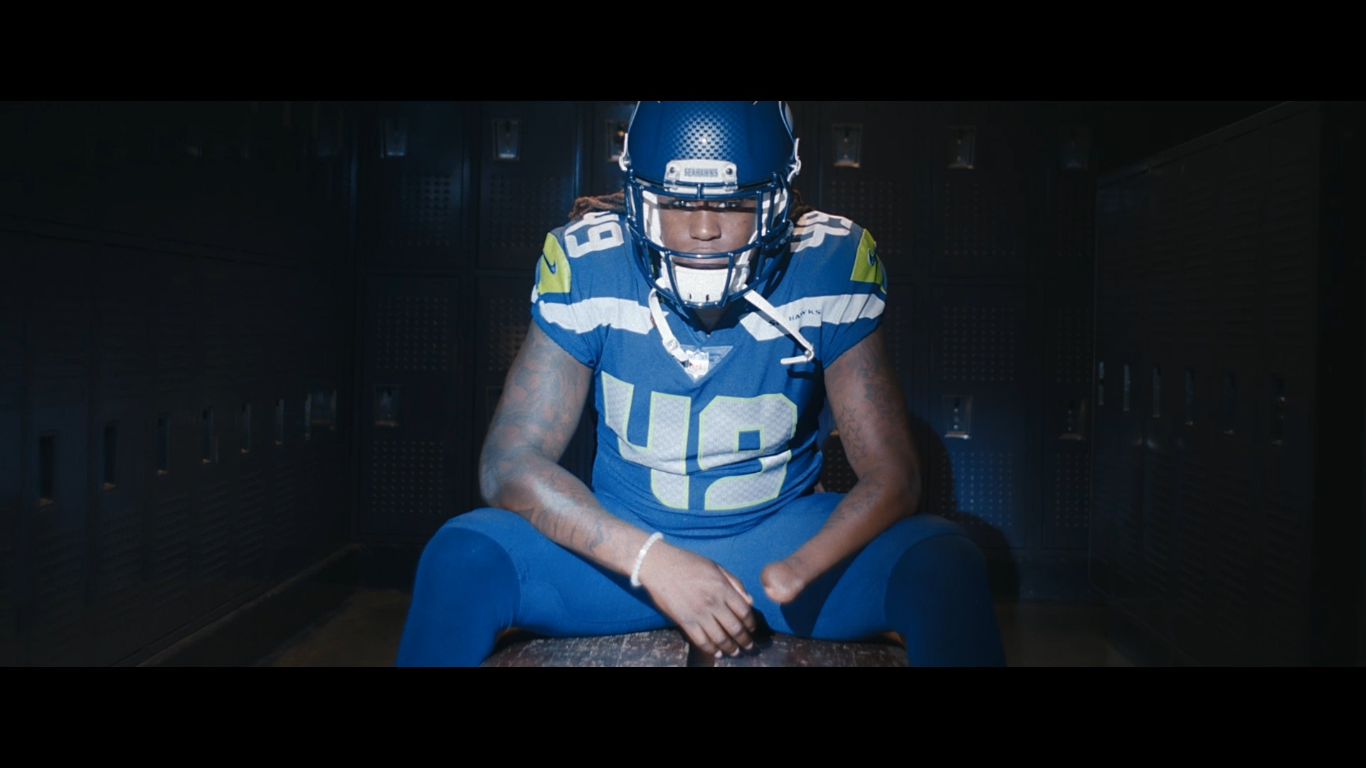 Thumbnail for Shaquem Griffin: Your Best Never Comes Easy