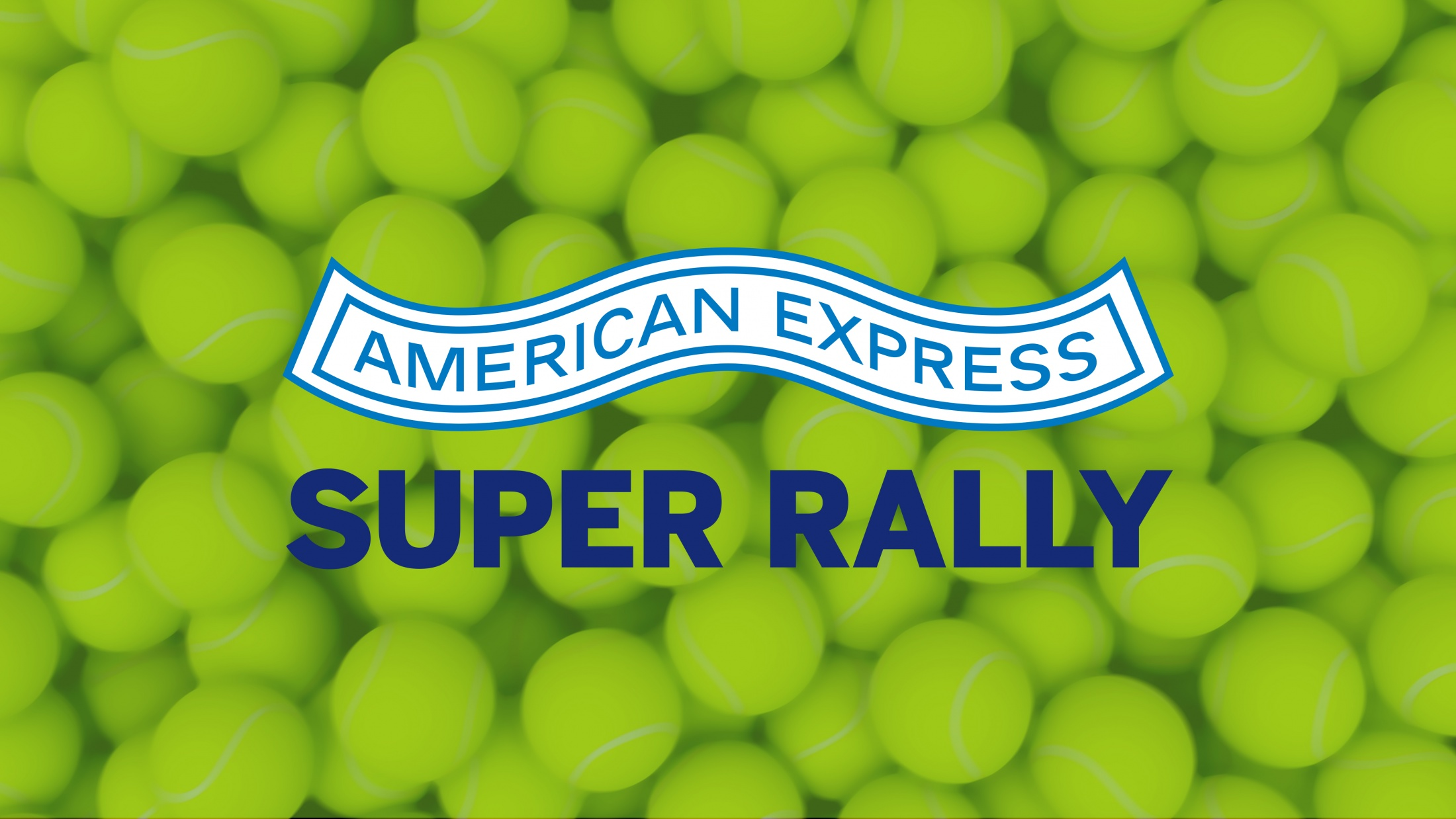 Image Media for American Express Super Rally