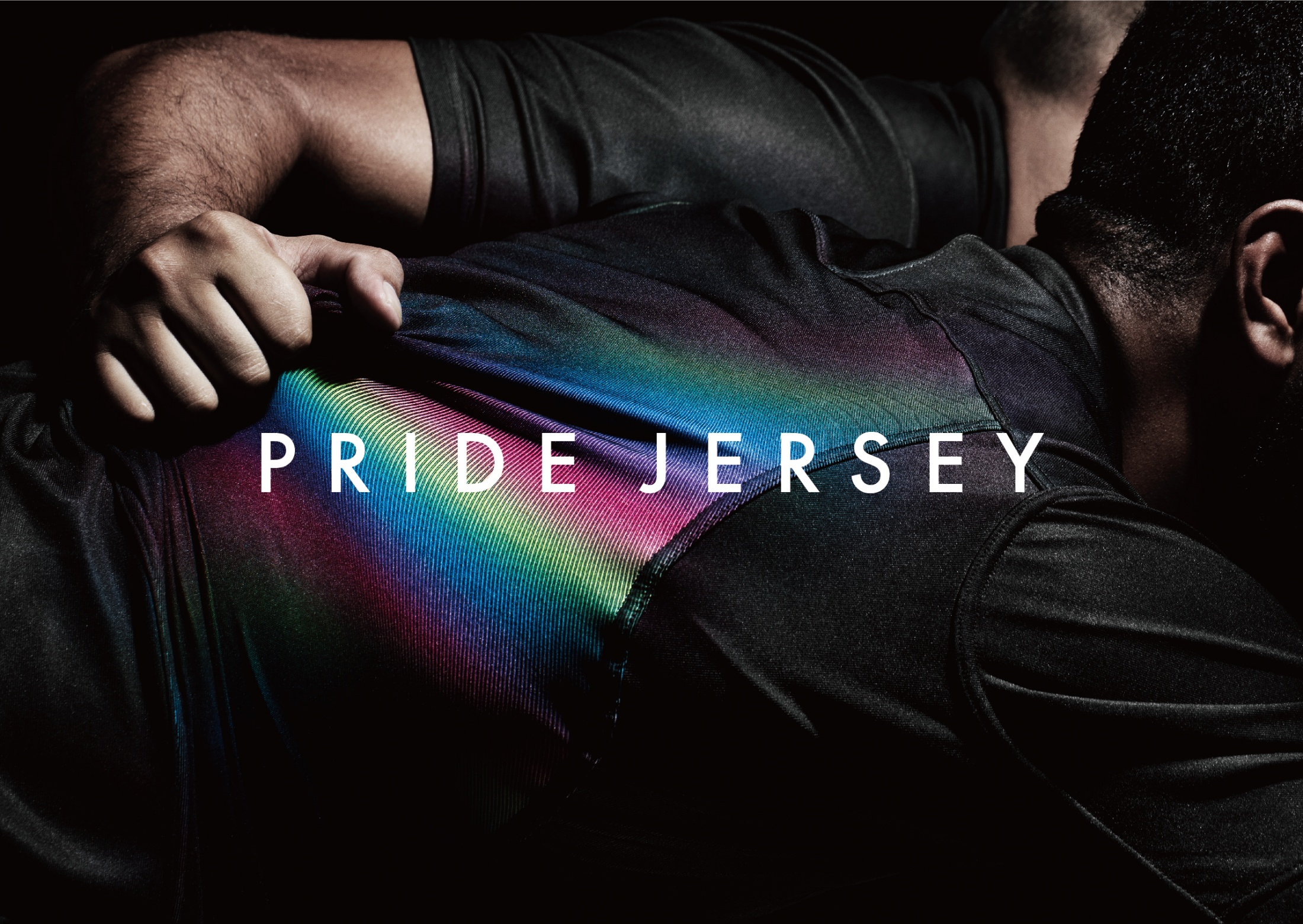 Image Media for PRIDE JERSEY