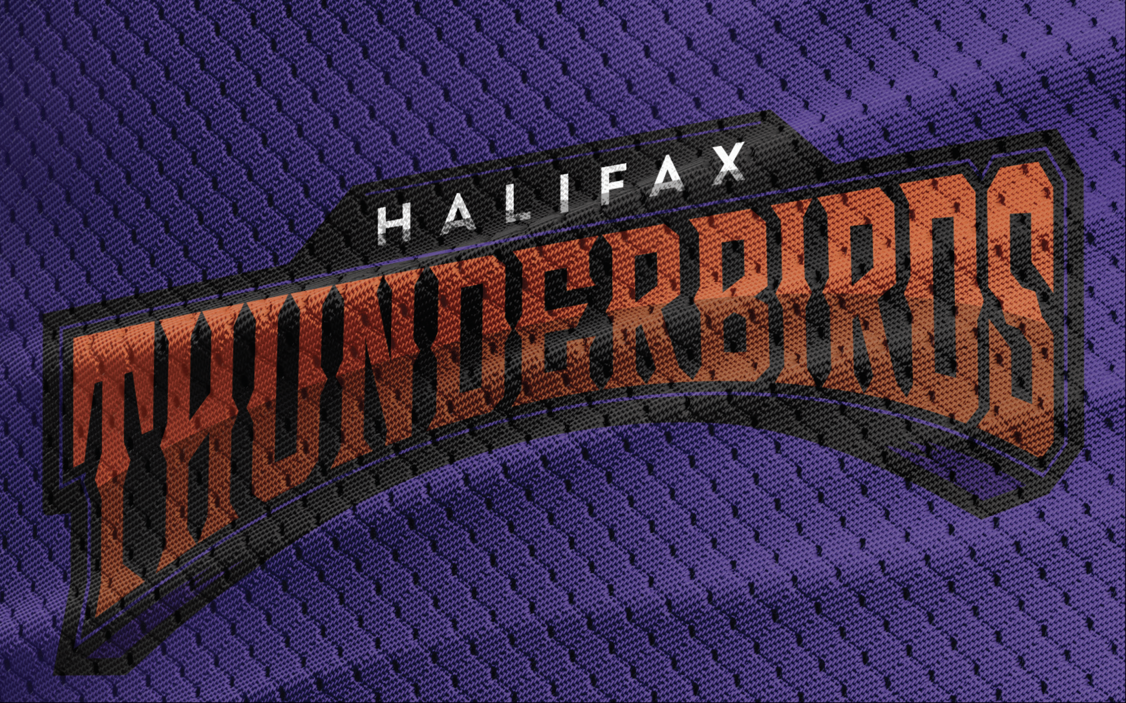 Thumbnail for Halifax Thunderbirds Brand Development