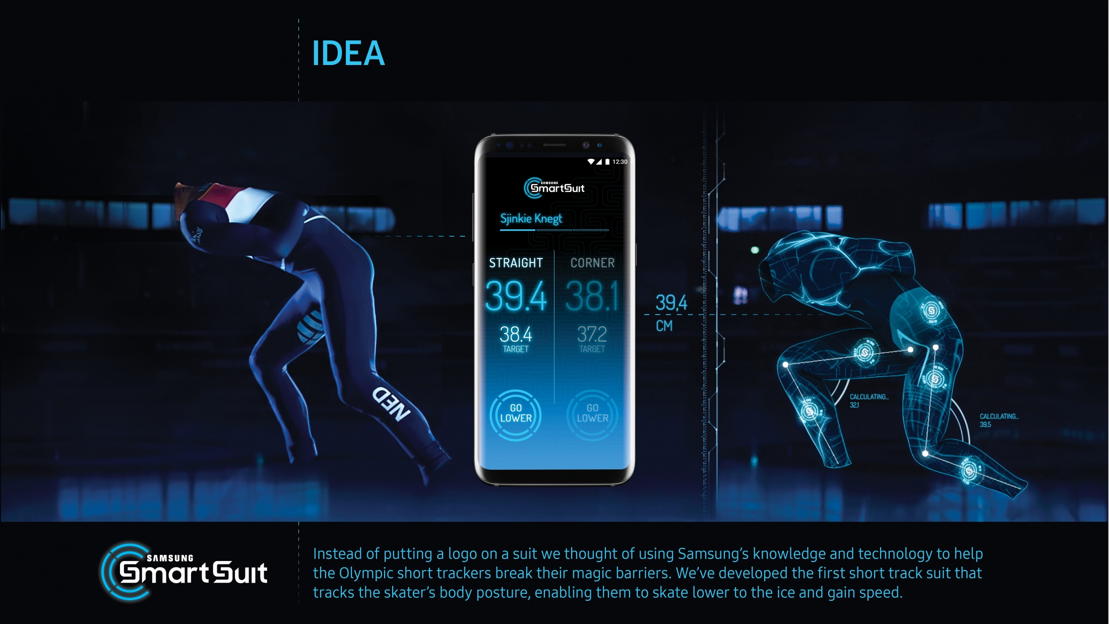 Thumbnail for Samsung SmartSuit