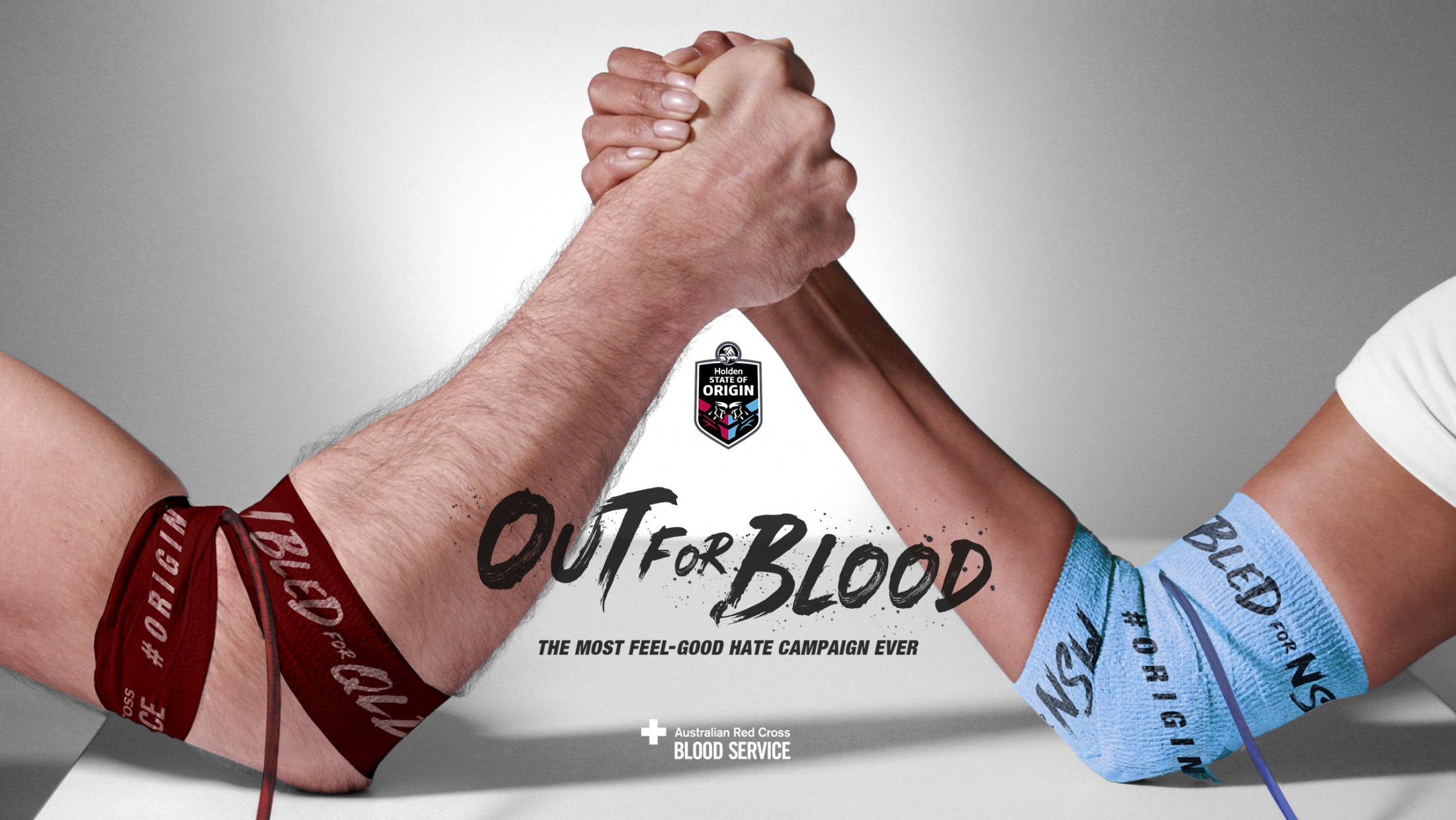 Thumbnail for Out for Blood