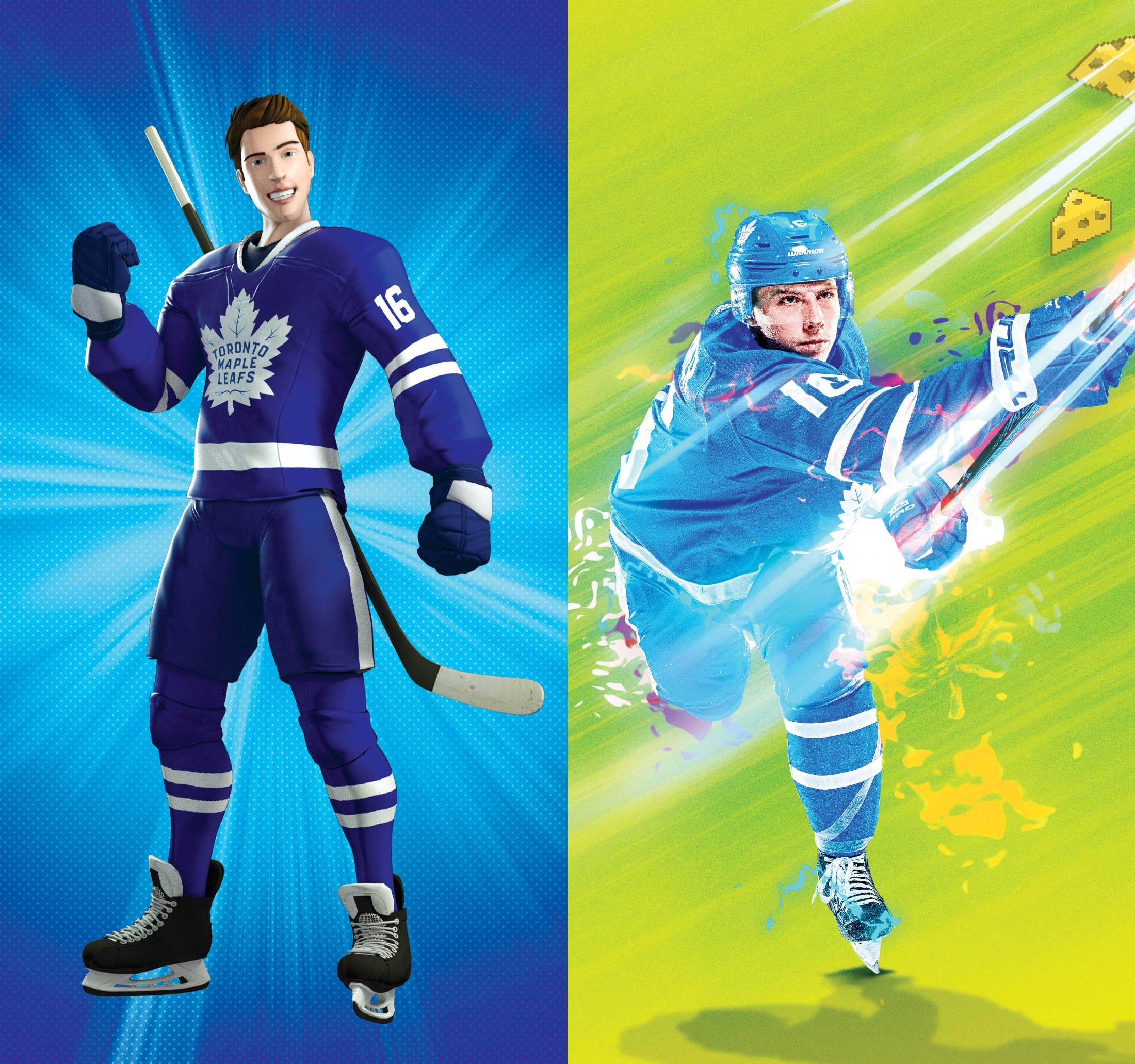 Image Media for Toronto Maple Leafs - Next Gen Game