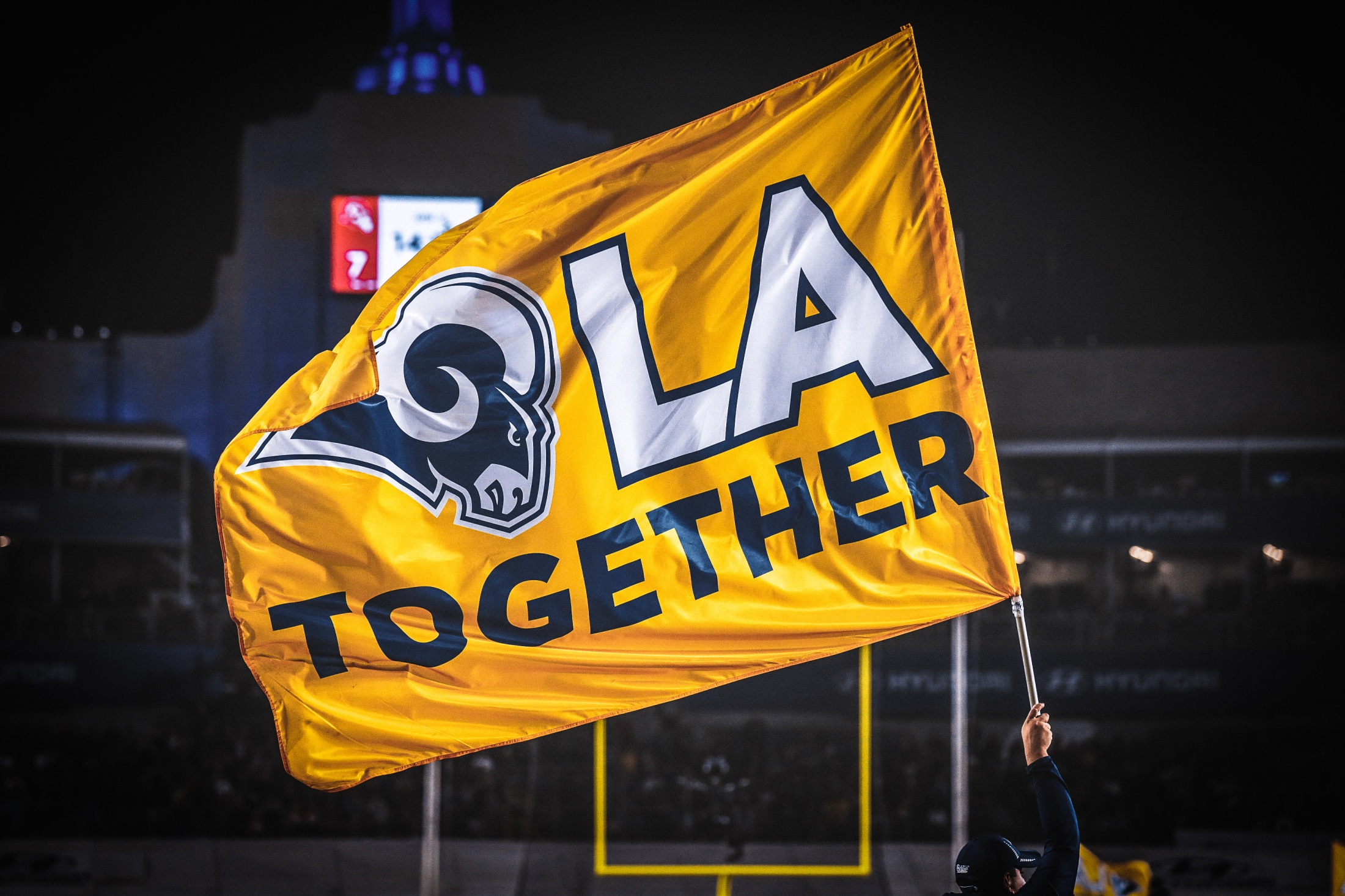 Thumbnail for LA Together