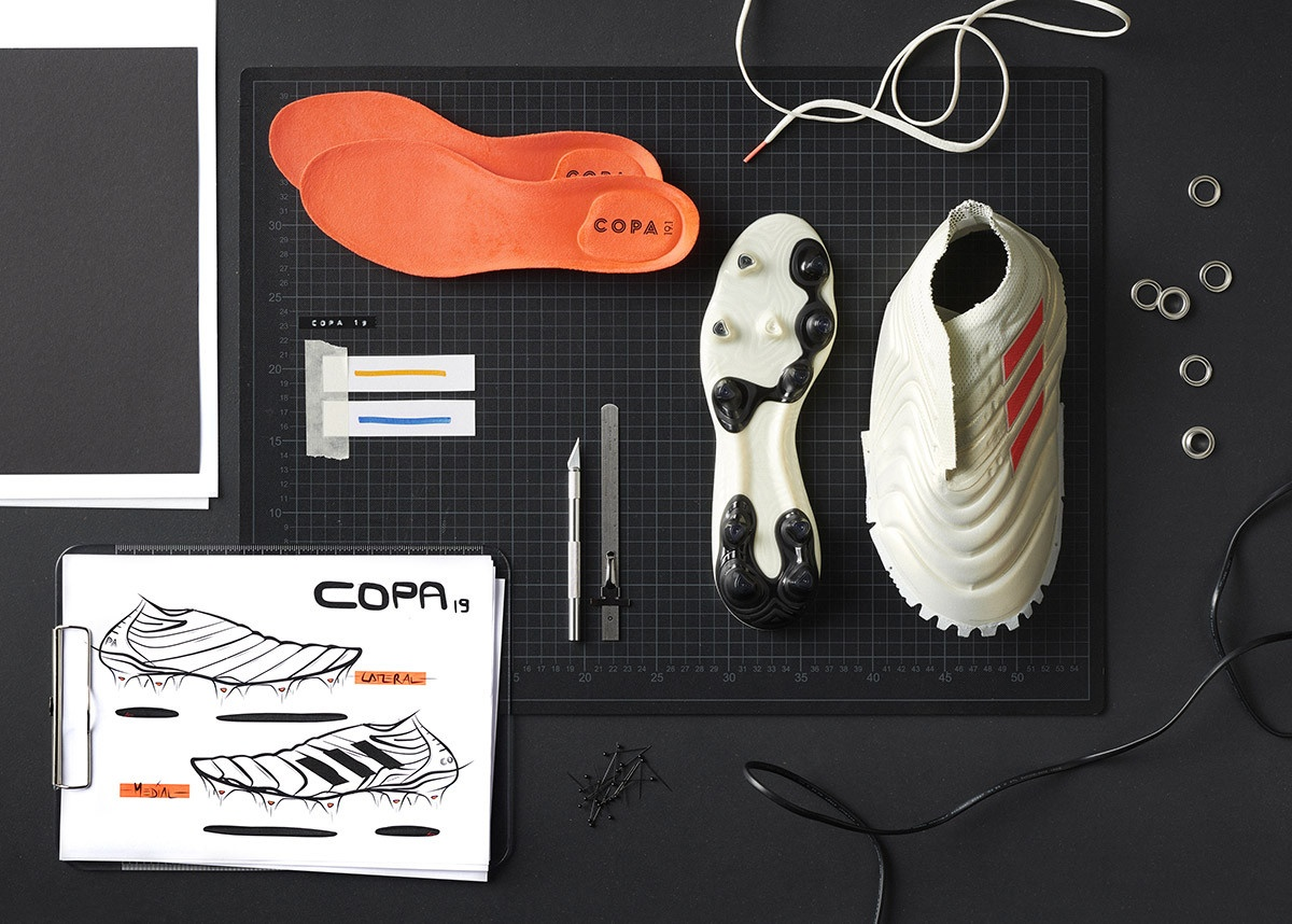 Image Media for adidas Copa