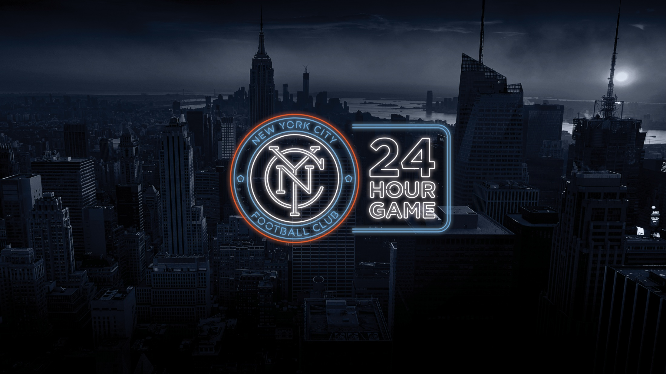 Thumbnail for NYCFC 24 Hour Game