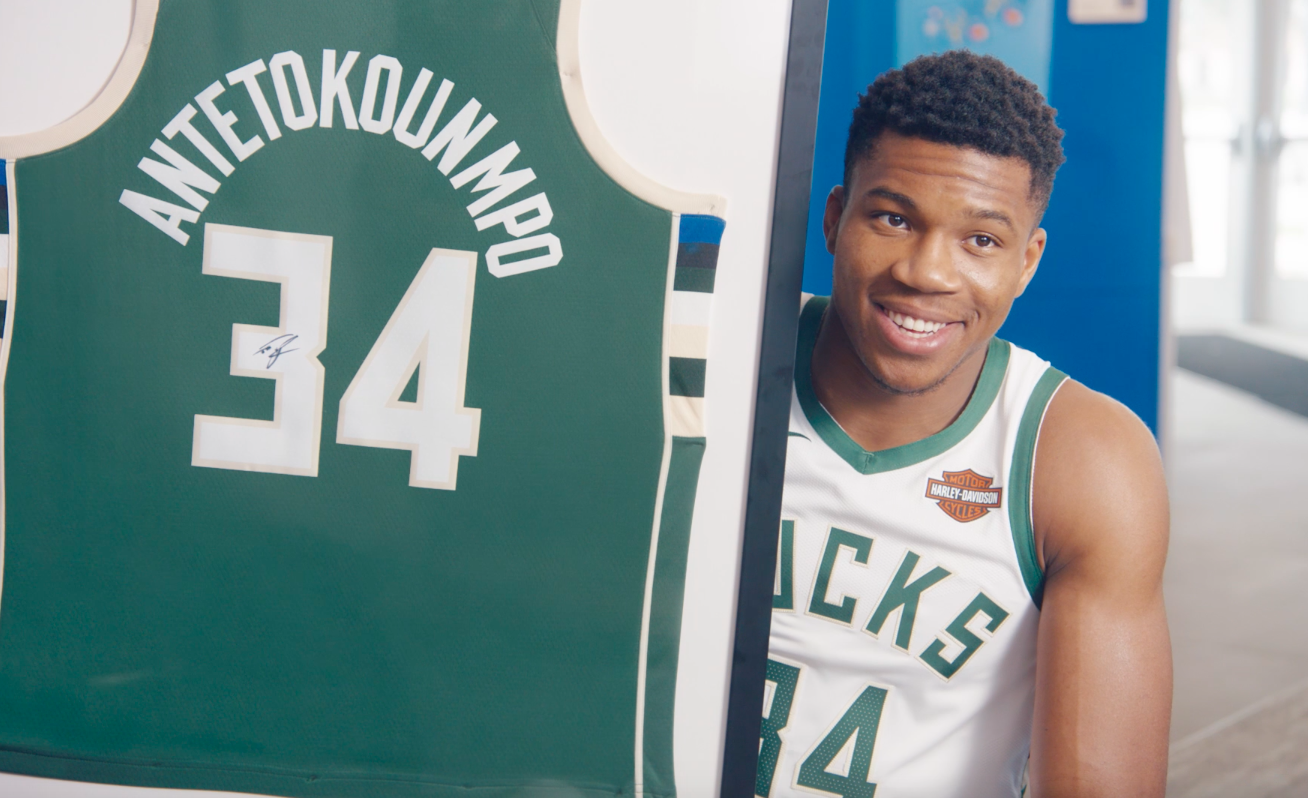 Thumbnail for Giannis