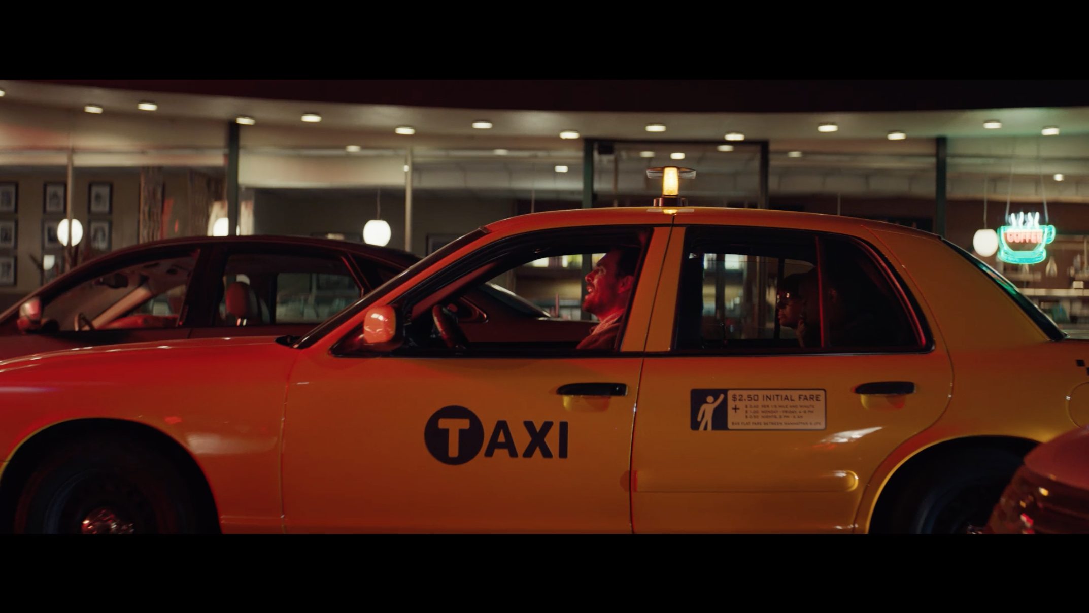 Thumbnail for Thursday Night Football - Taxi