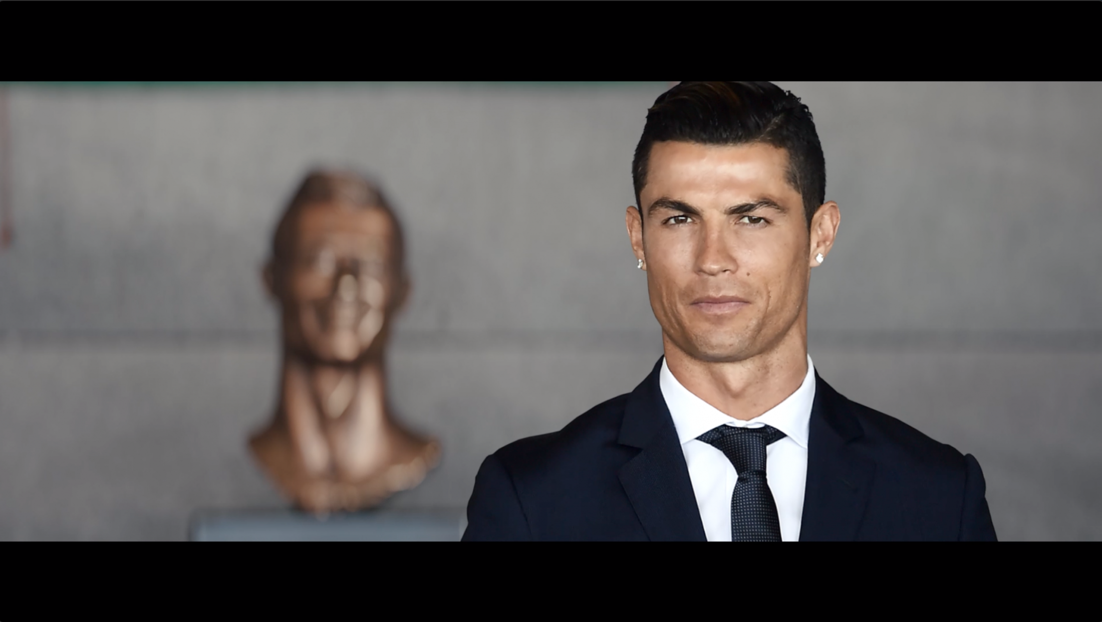 Image Media for World Becomes World Cup - Ronaldo...Everything Not Enough