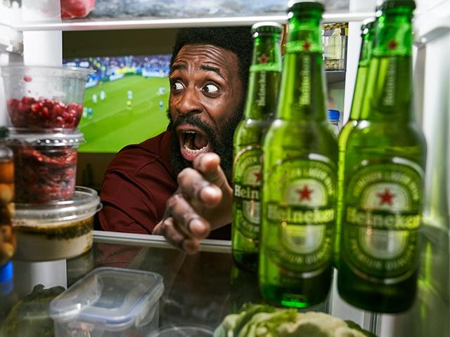Thumbnail for Heineken Unmissable