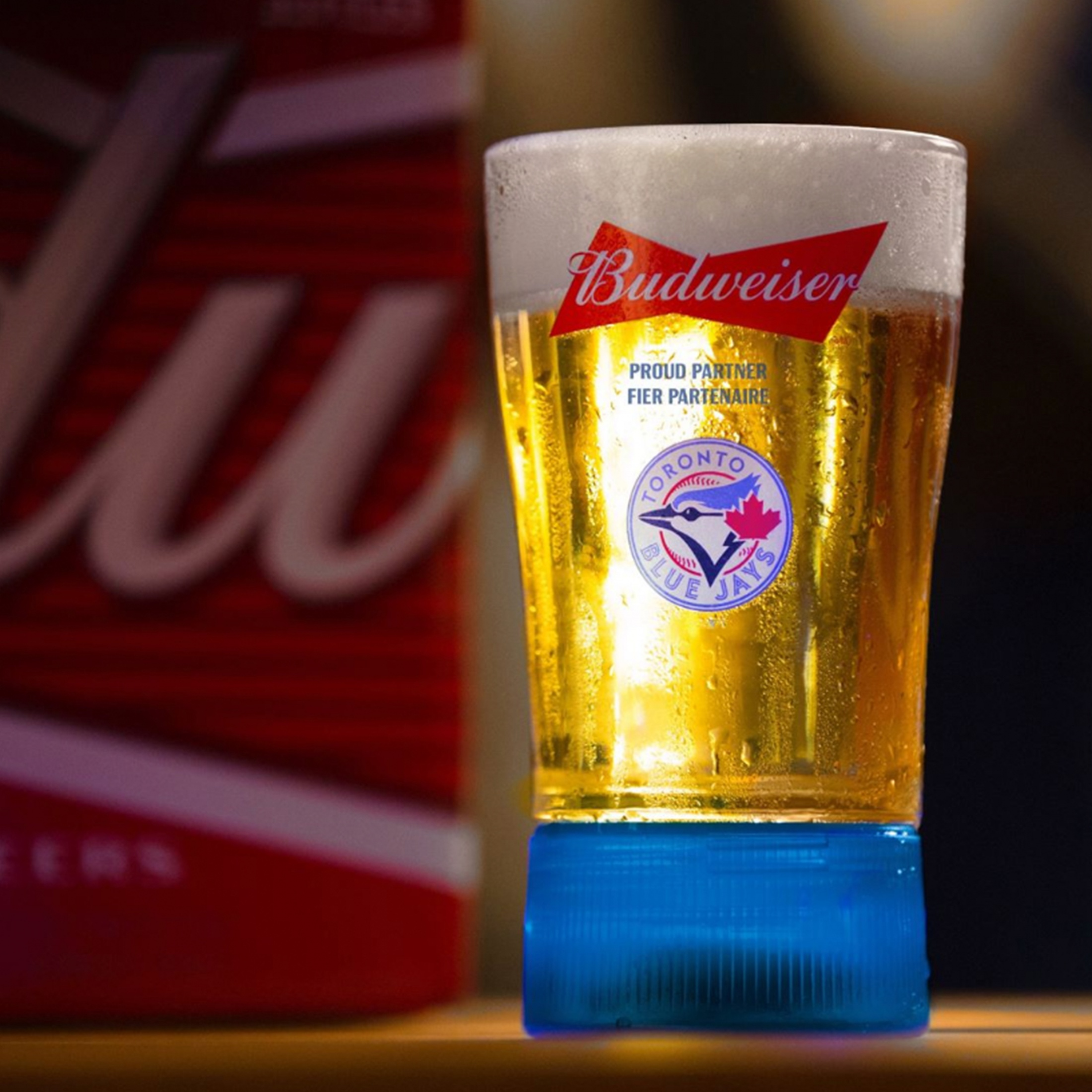 Thumbnail for Budweiser Best Moments in Sports