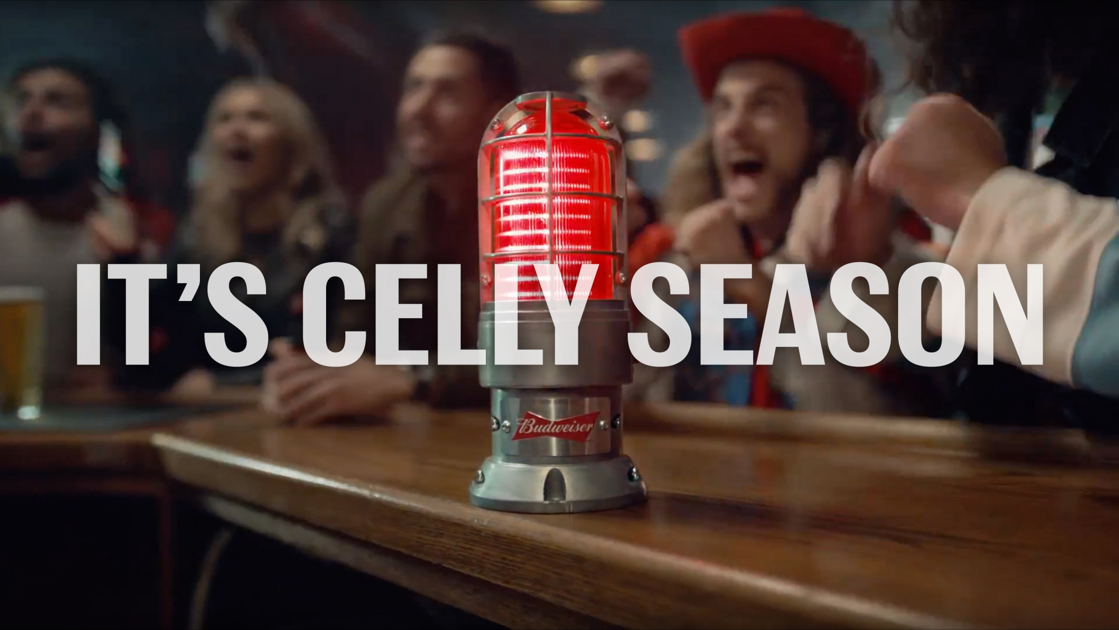 Thumbnail for Budweiser Celly SZN
