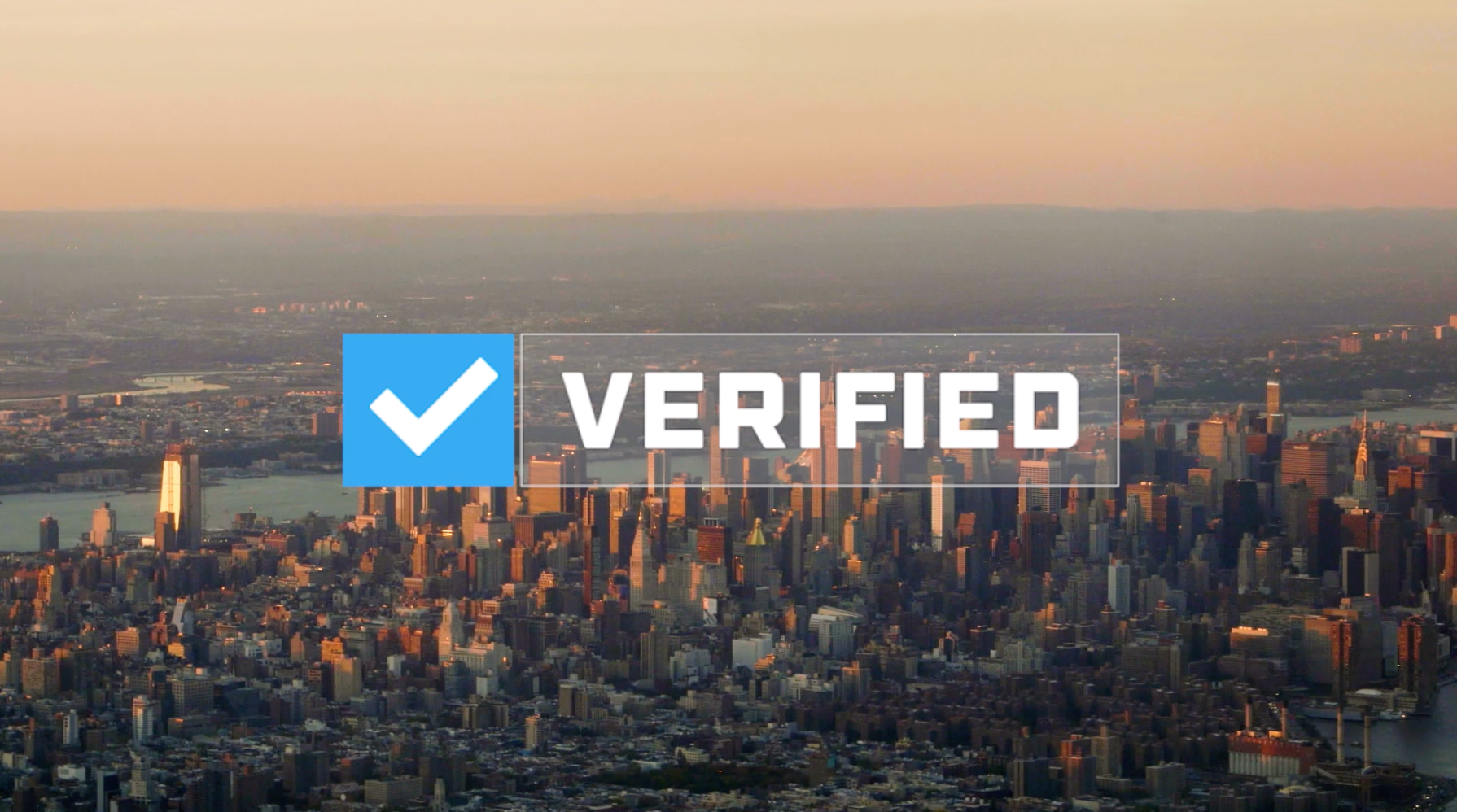 Thumbnail for #Verified - A New Age Press Conference on Twitter
