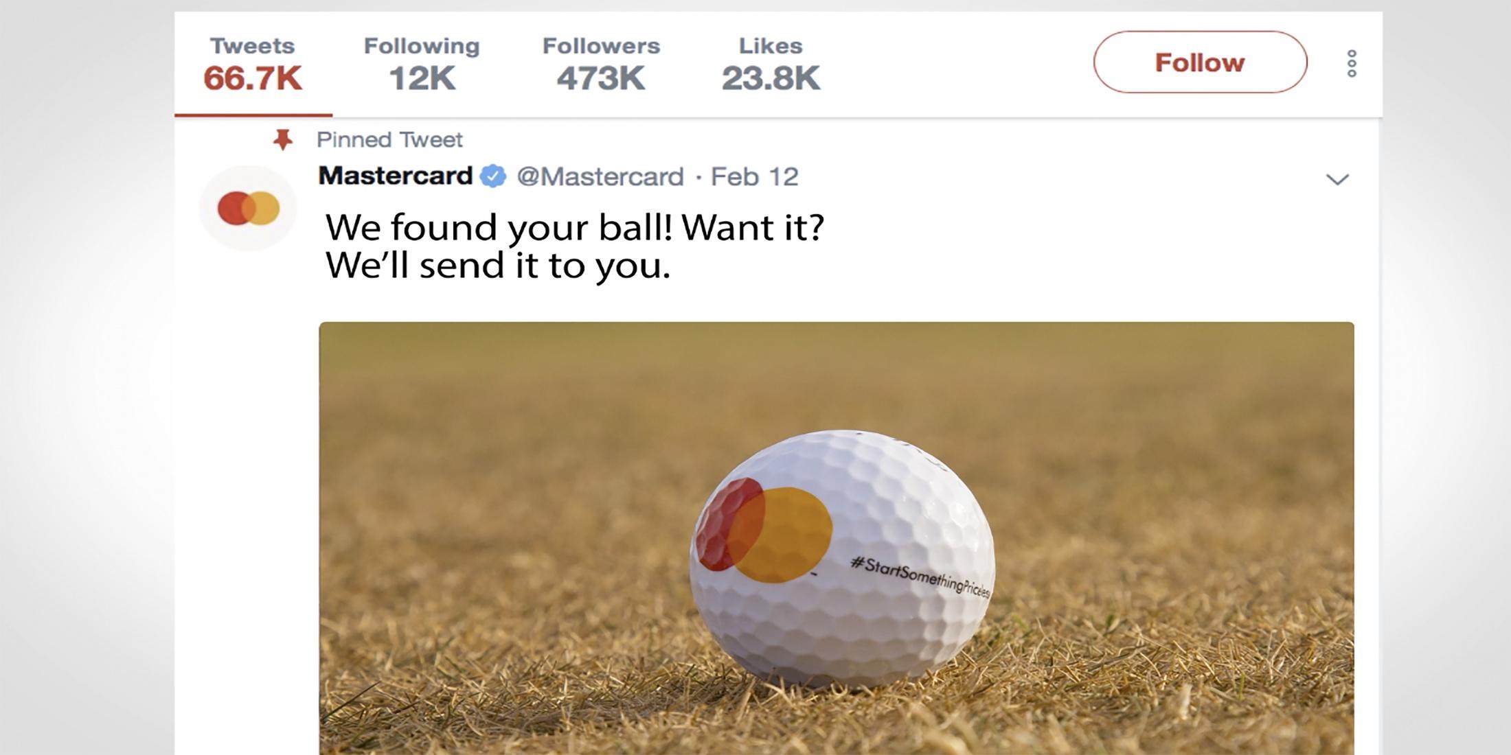 Thumbnail for Twitter Golf