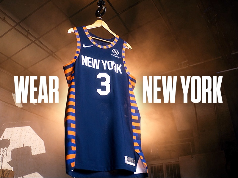 Thumbnail for Wear New York