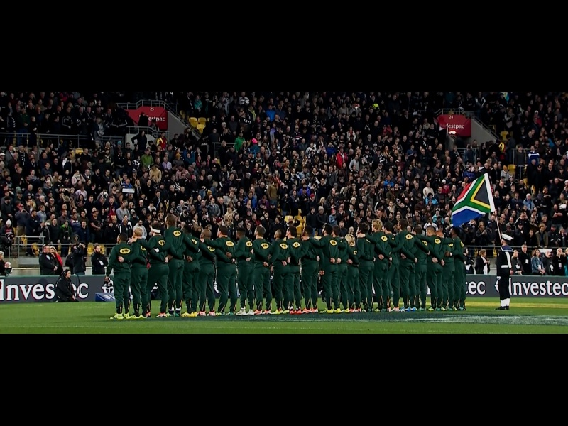 Thumbnail for Stand Together South Africa