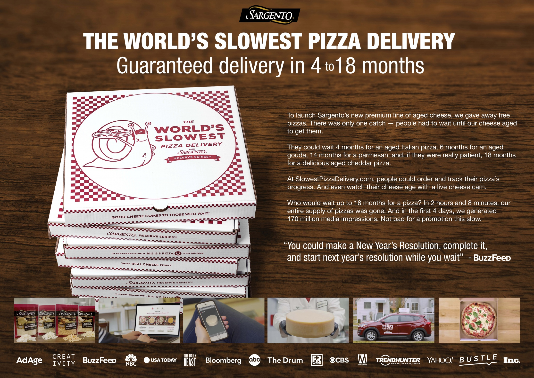 Thumbnail for World's Slowest Pizza