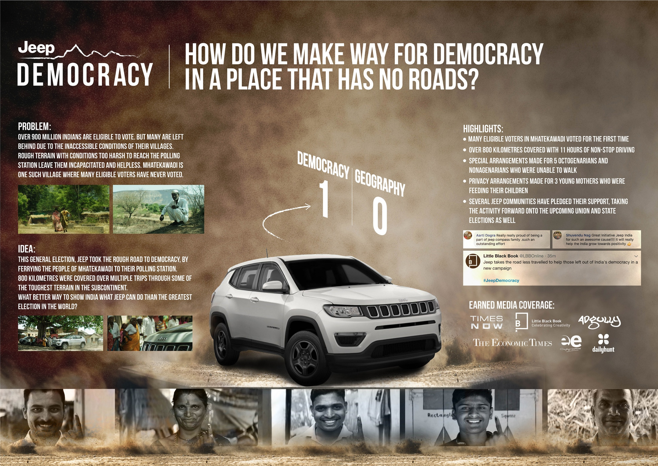 Thumbnail for Jeep Democracy