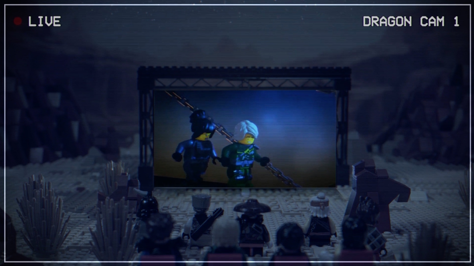 Image Media for Ninjago Dragon Cam