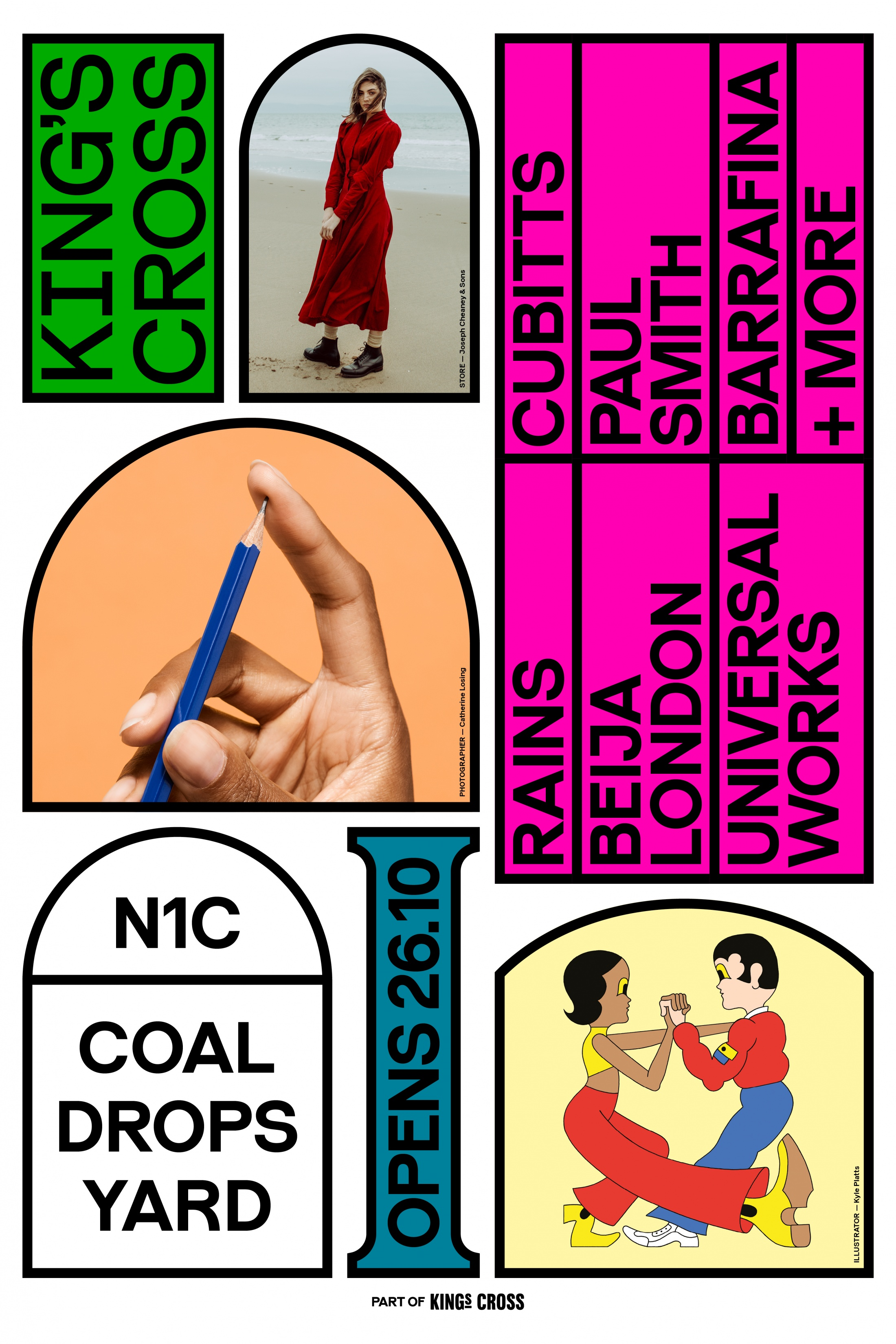Thumbnail for Coal Drops Yard